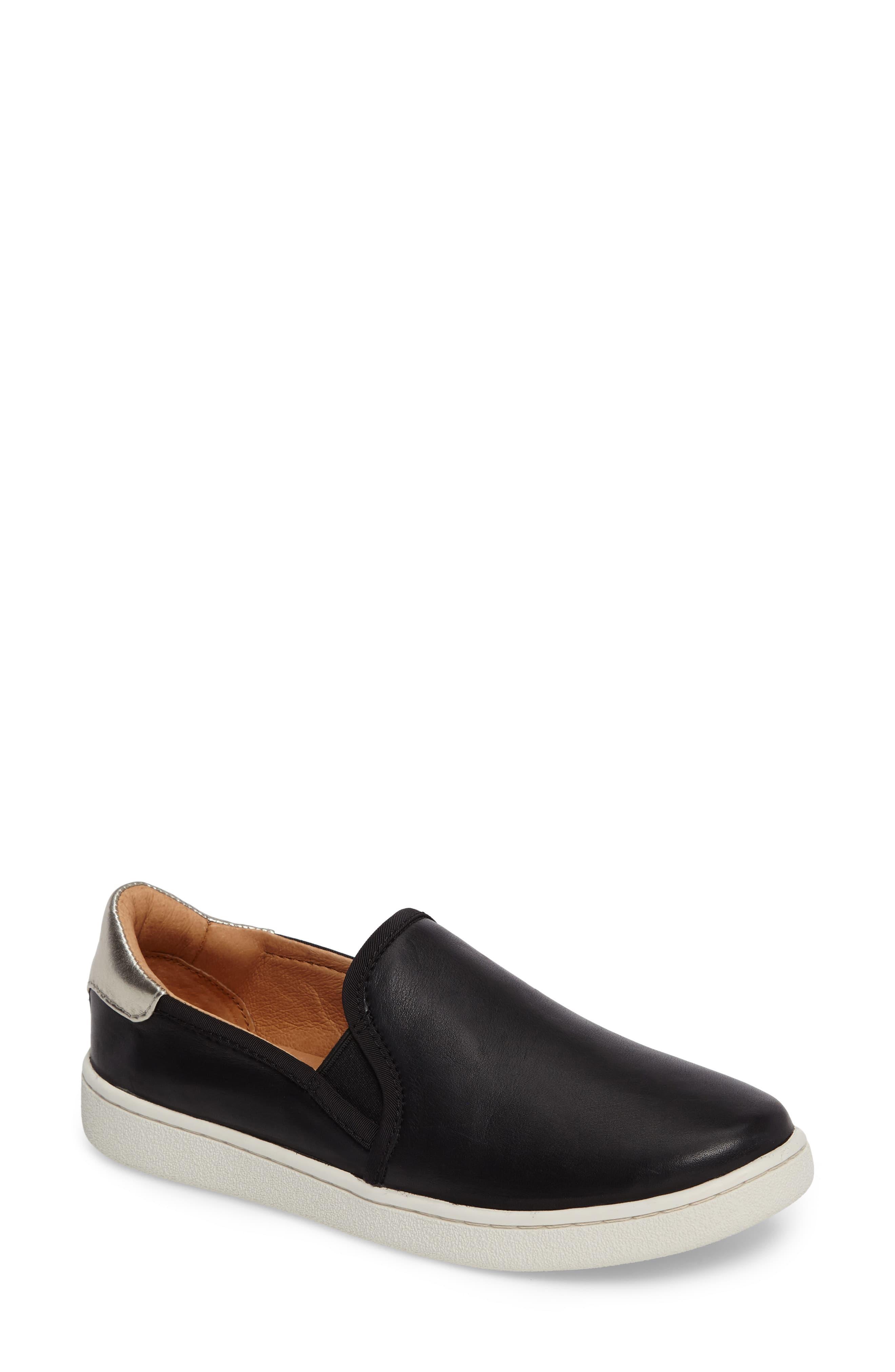 842bc2df66d Ugg Black Ugg Cas Slip-on Sneaker