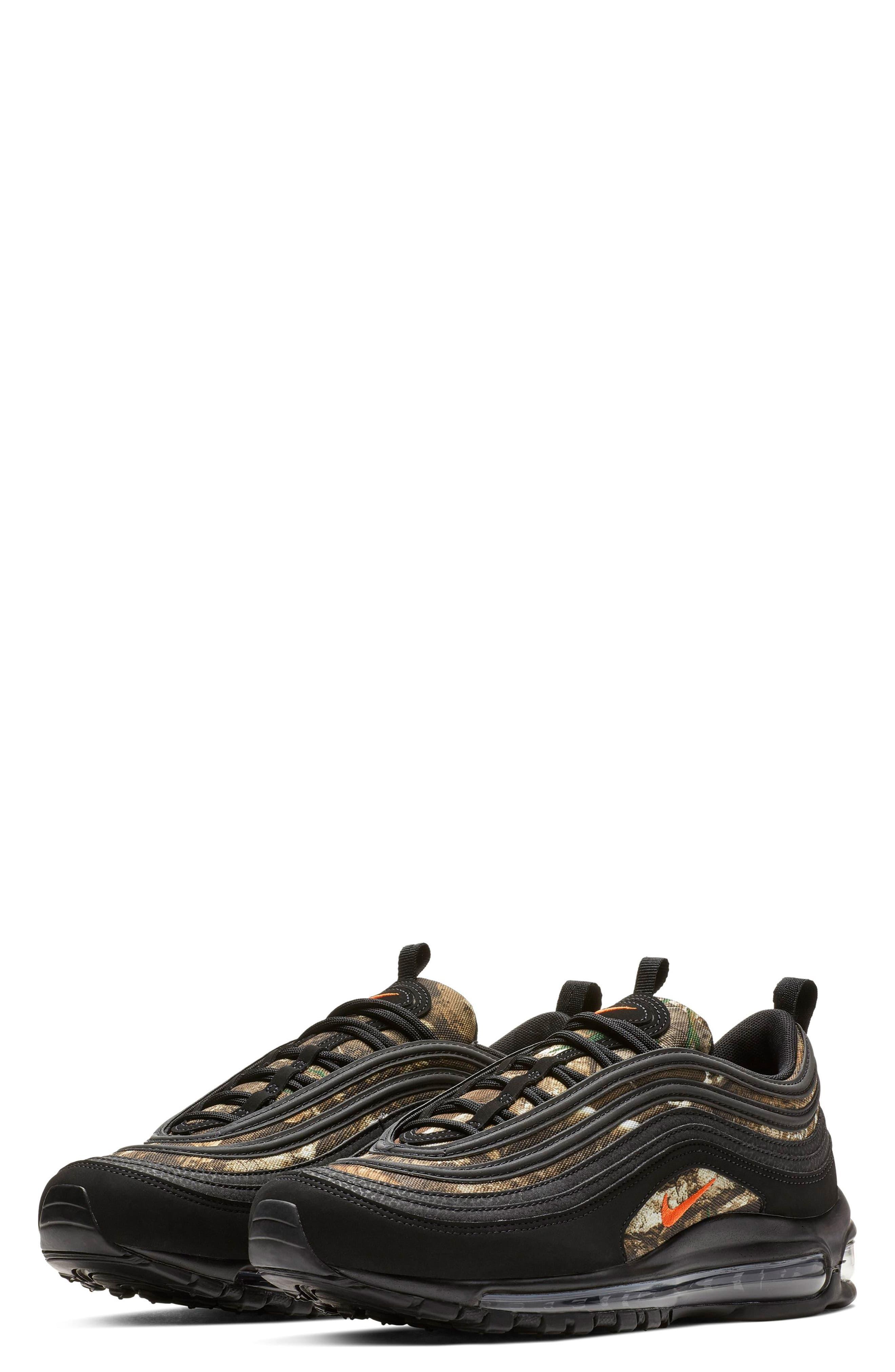 cb52b4f700f Nike Air Max 97 Rlt Sneaker in Black for Men - Lyst