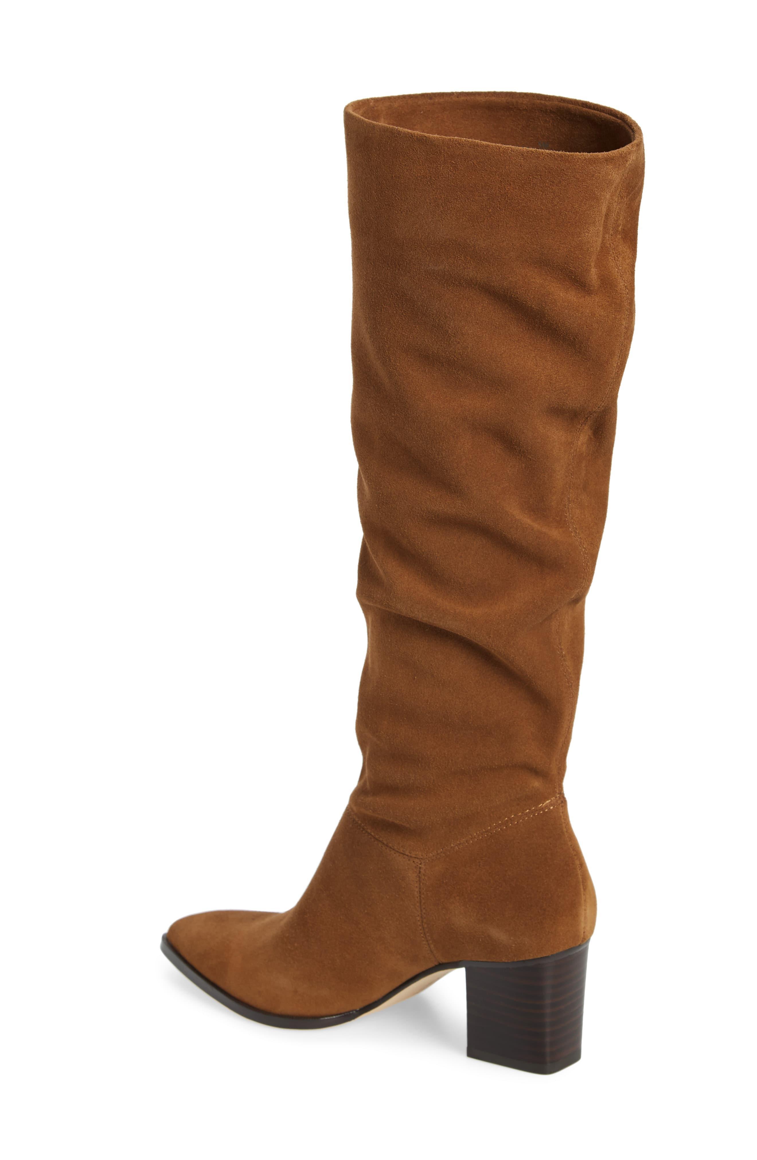 Sole Society Danilynn Knee High Boot in