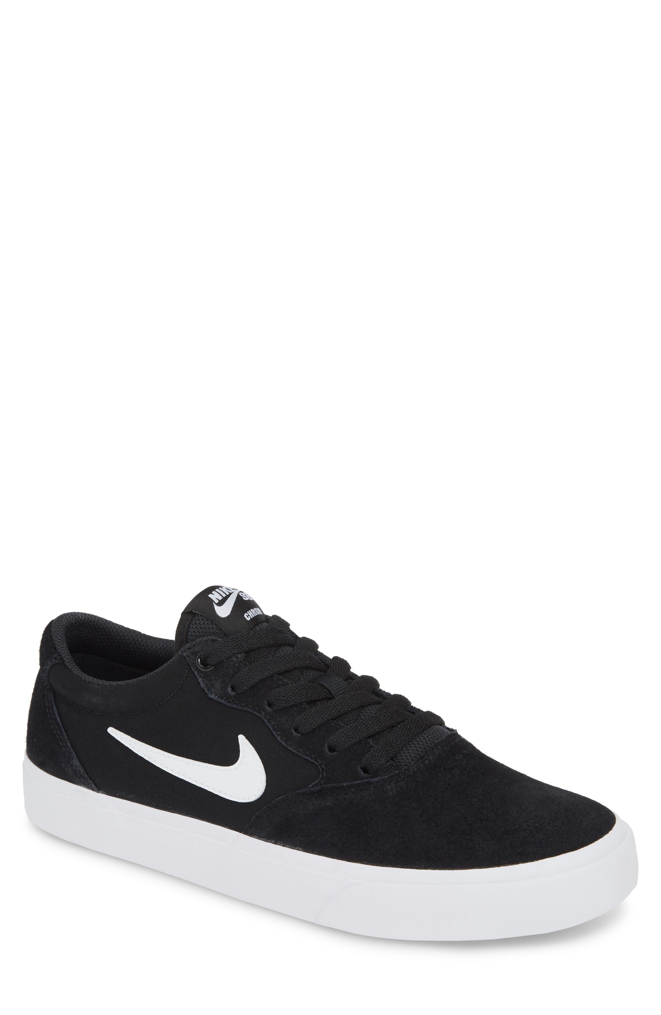 Nike SB Chron Solarsoft Skate Shoe