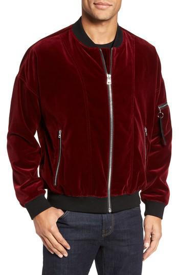 hugo boss jacket bomber