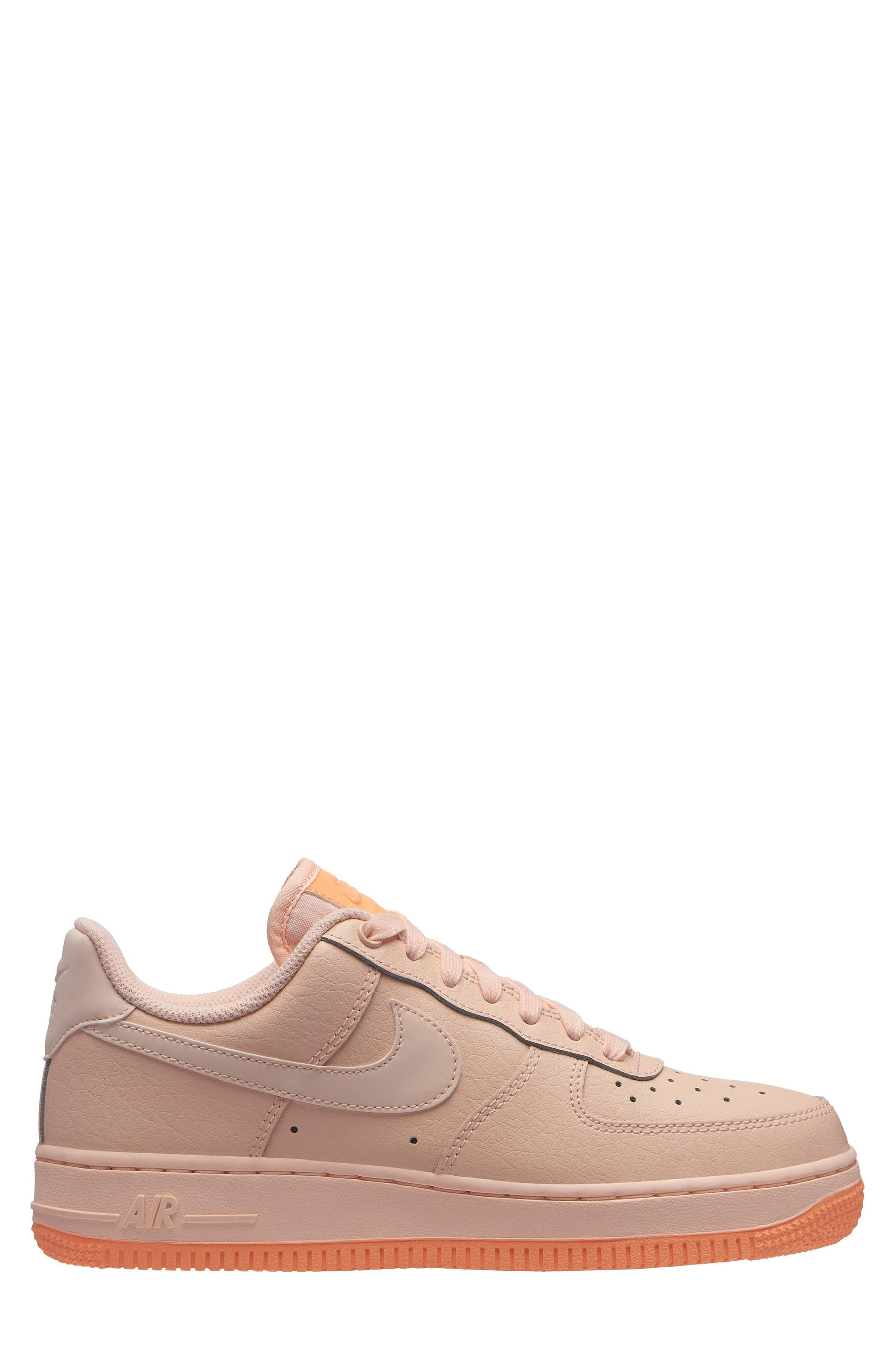nike air force 1 07 essential donna