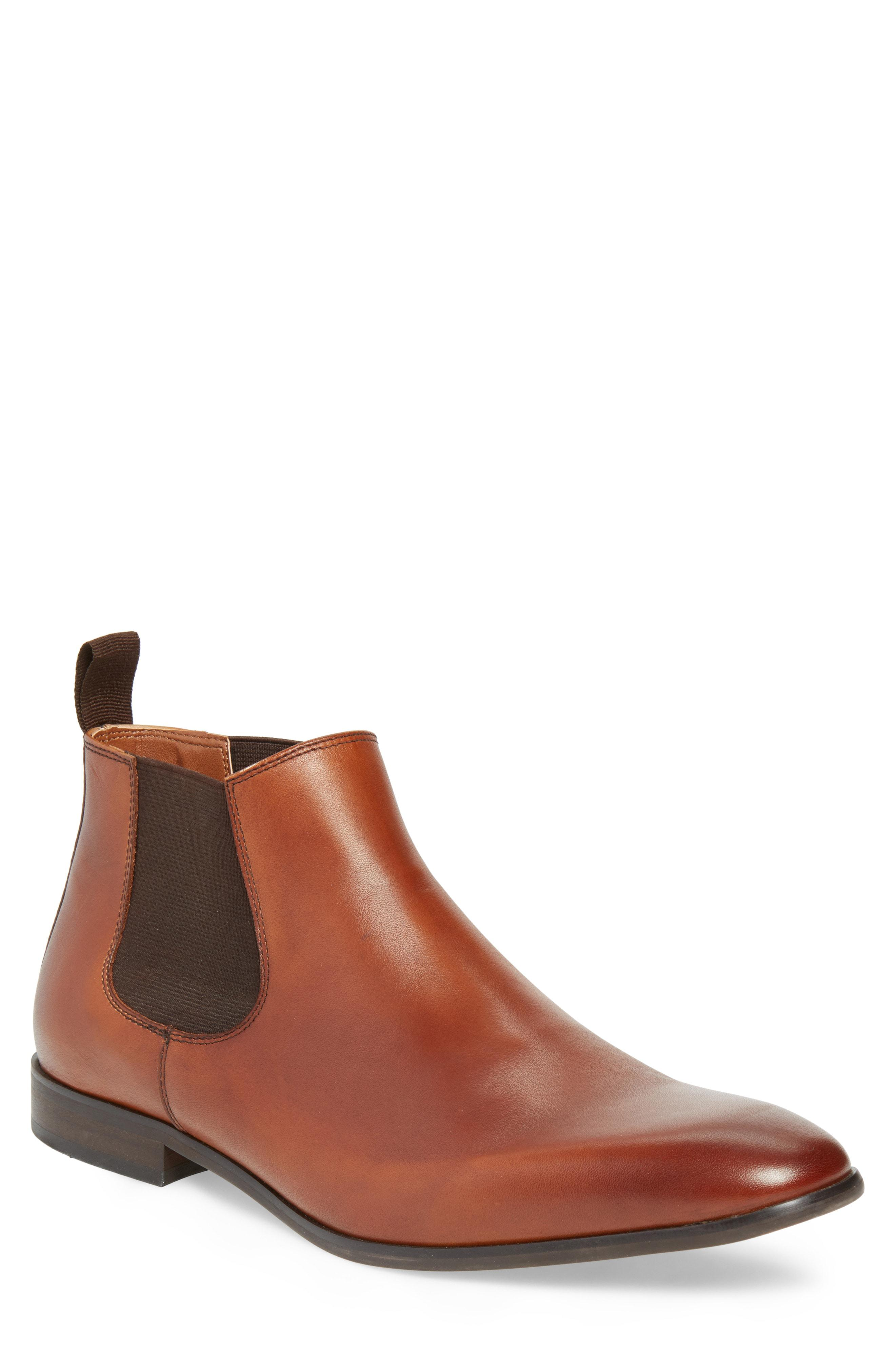 The Rail Edward Chelsea Boot (men) in