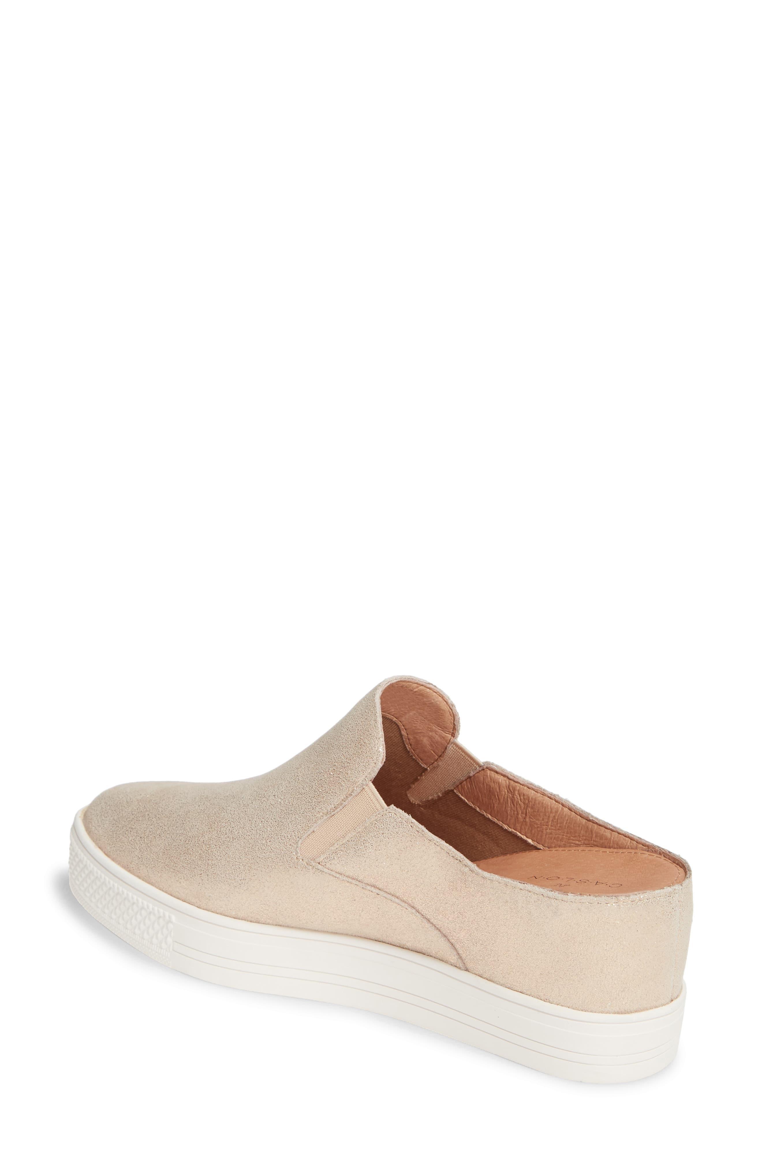 Caslon Caslon Alysha Slip-on Sneaker - Lyst