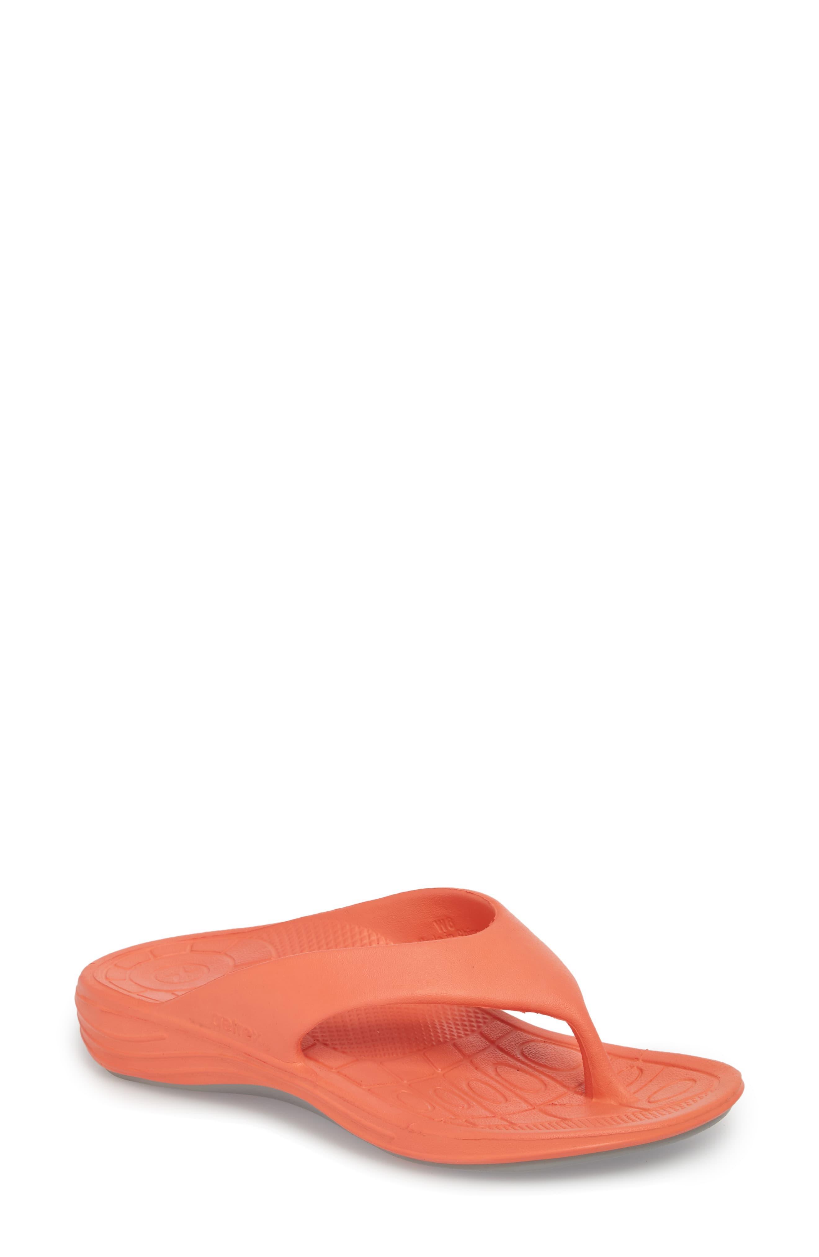 Aetrex Lynco Flip Flop - Lyst-1301