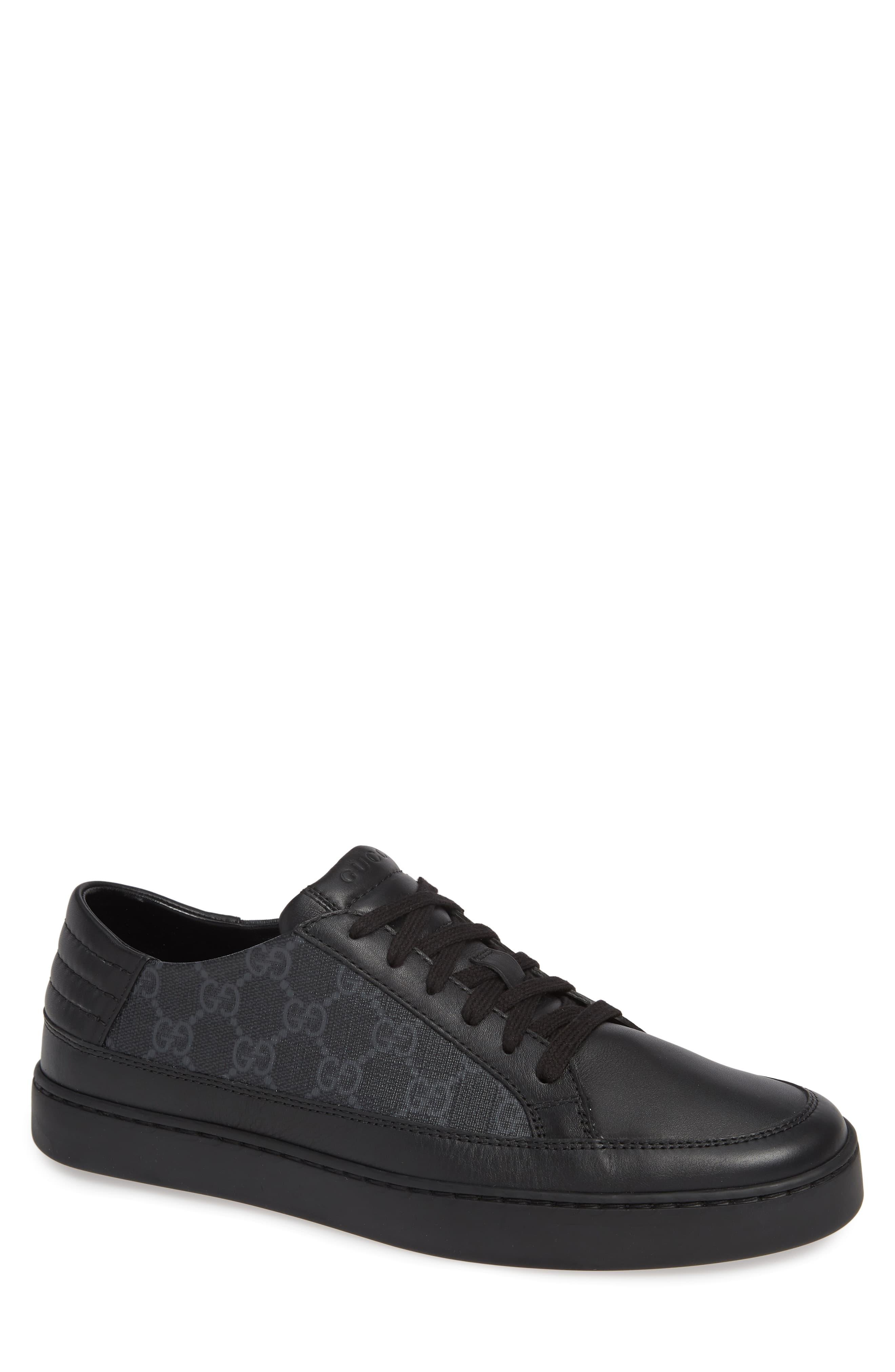 Common GG Supreme Low-top Sneakers