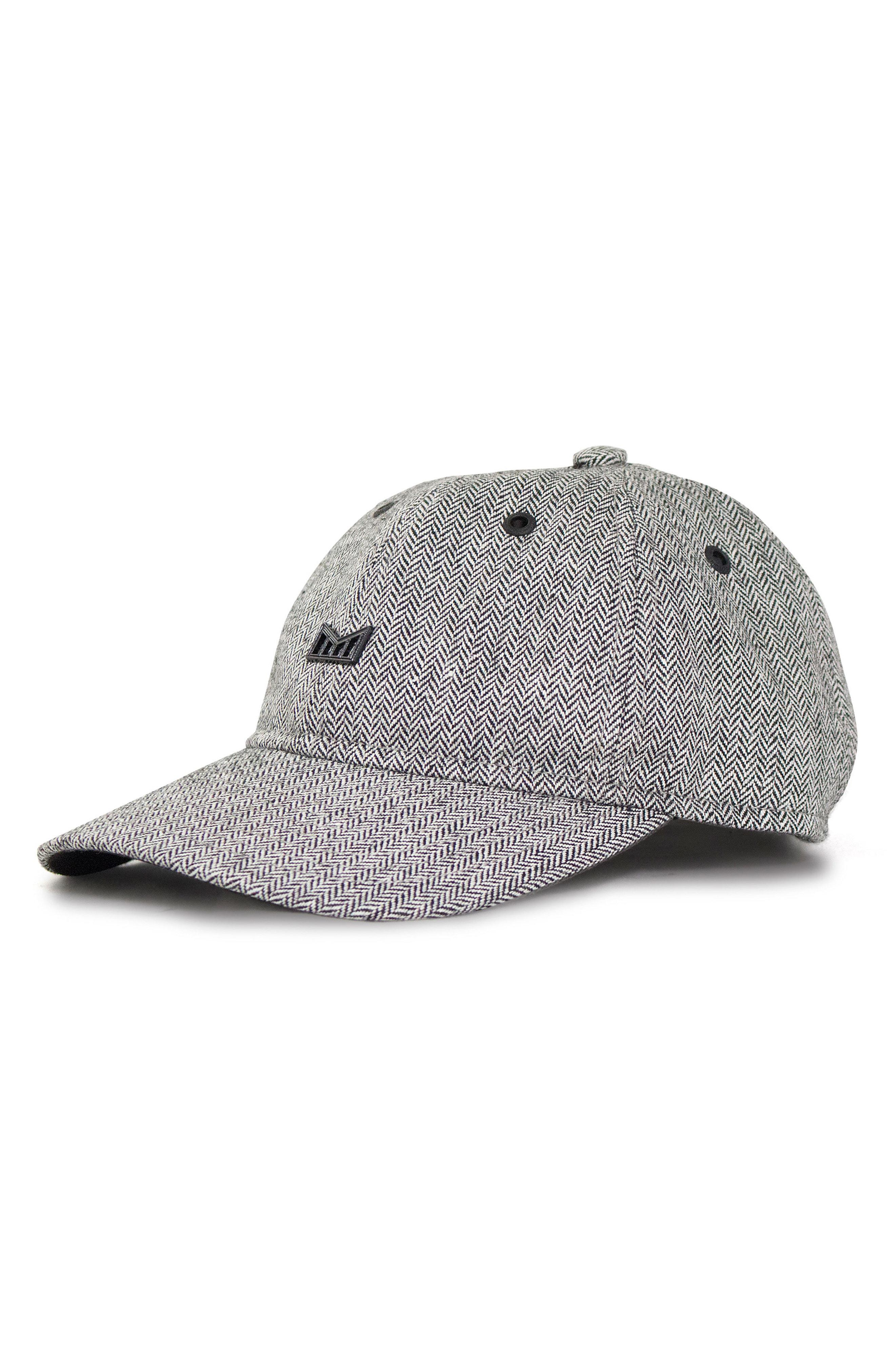 check out 9d5c3 2be8c ... germany melin. mens skunked baseball cap 7f6f7 eb4fc