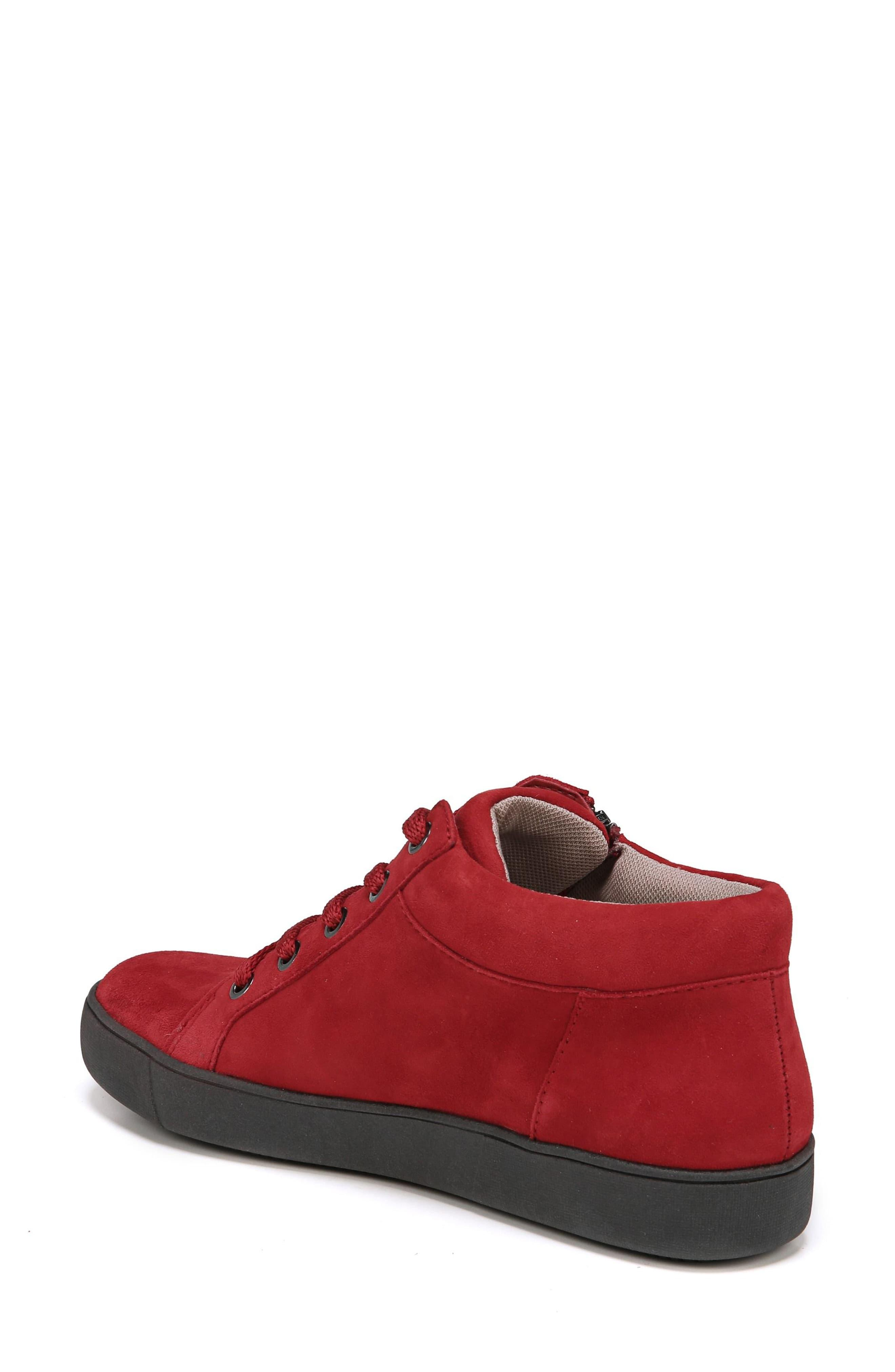 Naturalizer Motley in Red - Lyst