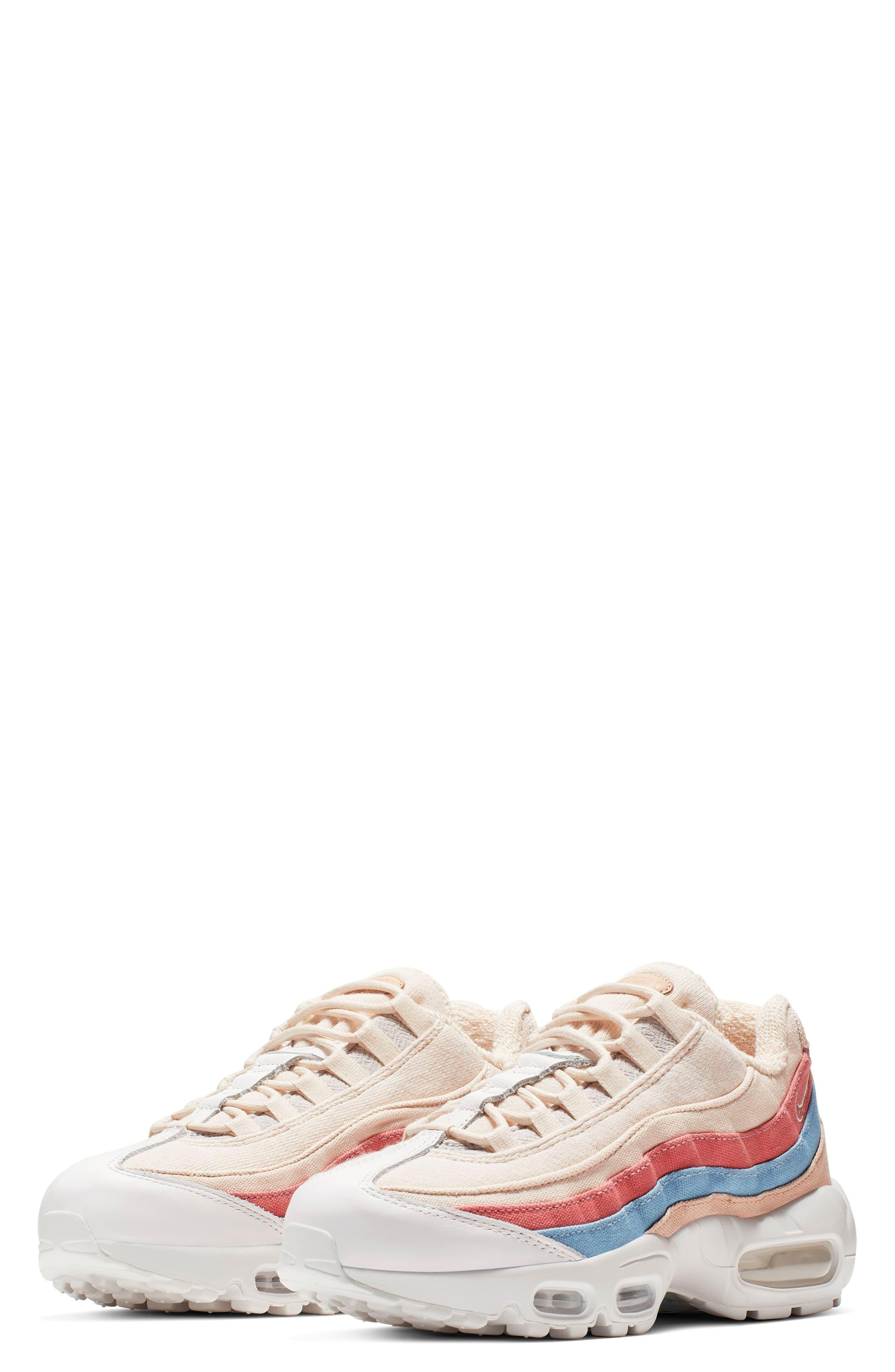 women's air max 95 plant color collection