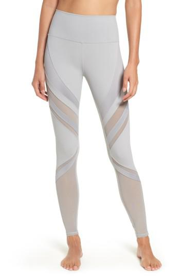 55c2e8ad32 Lyst - Alo Yoga Epic High Waist Leggings in Black