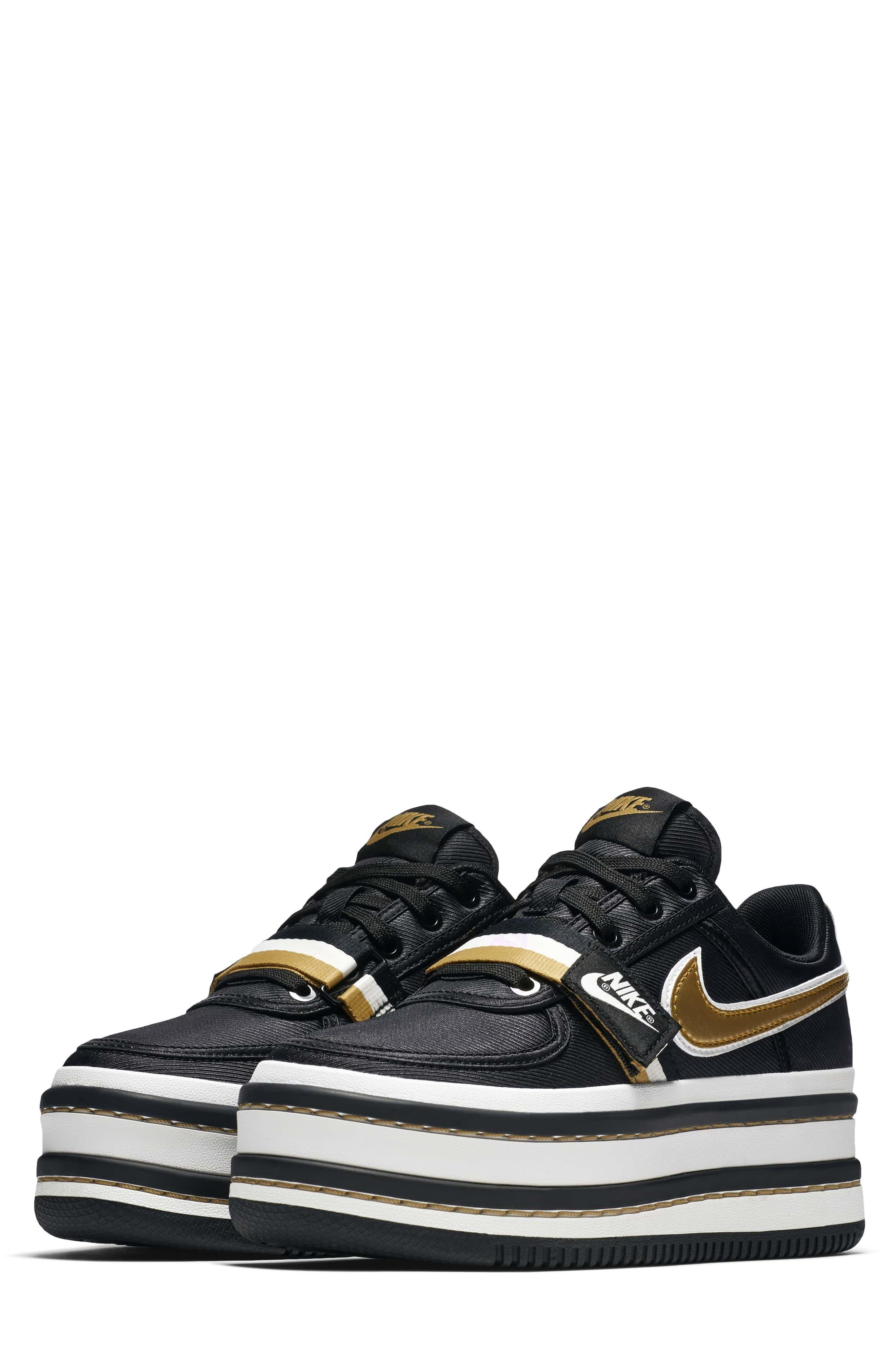 cheap for discount 3b03c 55bfc Women s Black Vandal 2k Sneaker