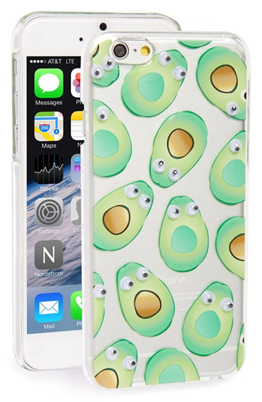 Selfridges Iphone Case