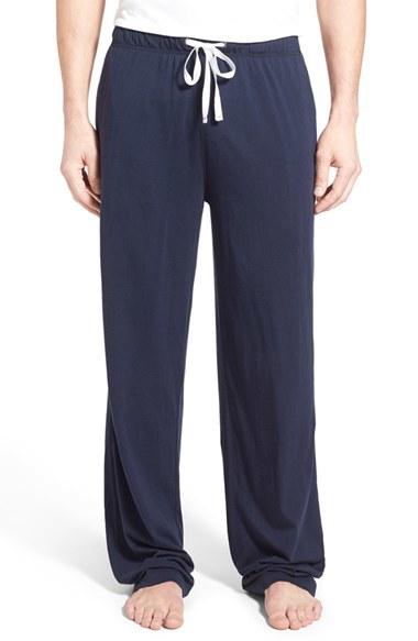 Lyst Daniel Buchler Pima Cotton Amp Modal Lounge Pants In