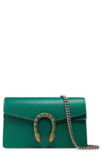90f992461e7a Gallery. Previously sold at: Nordstrom · Women's Gucci Dionysus
