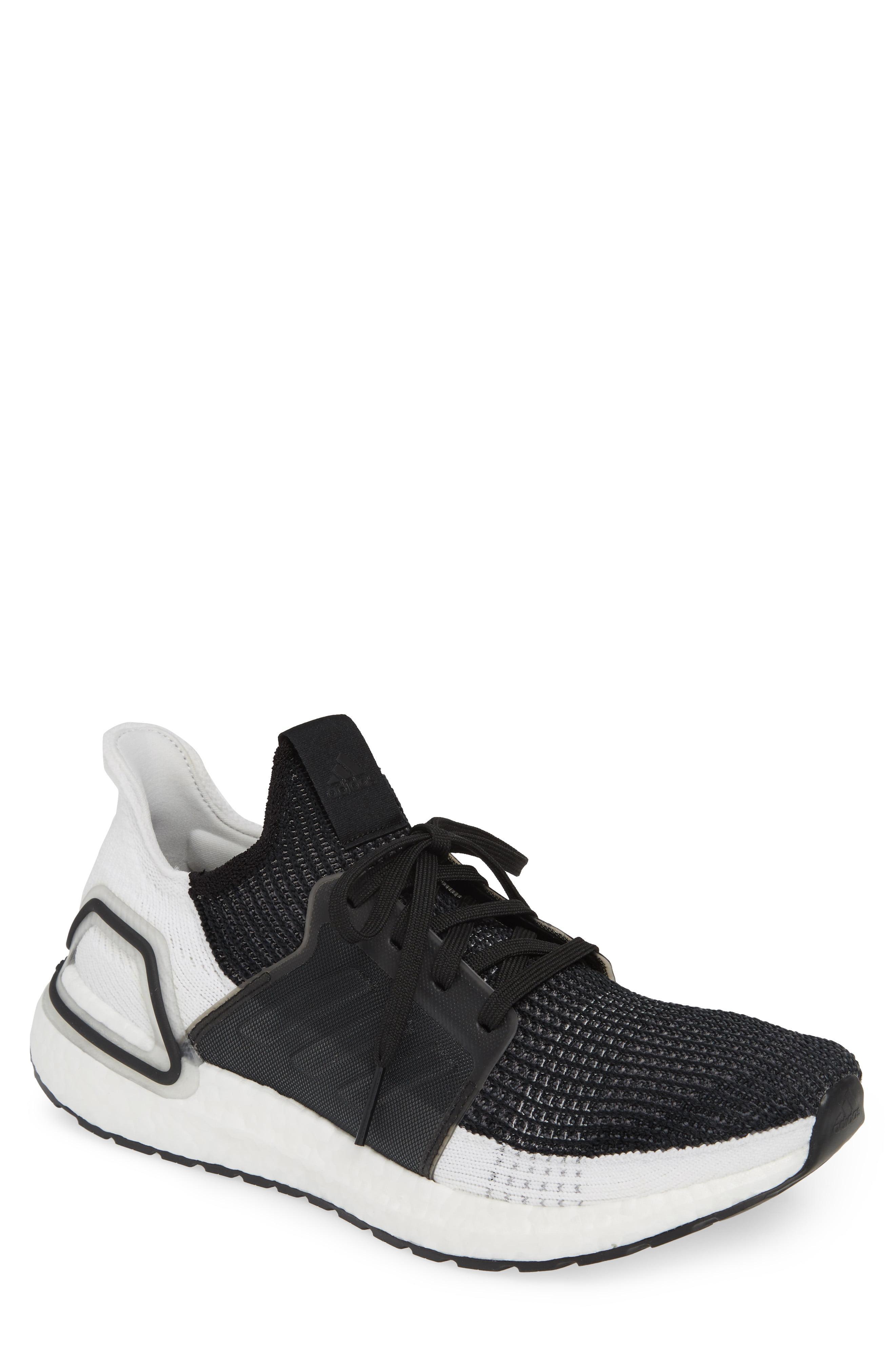 2fa32b6c12451 Lyst - adidas Men s Ultraboost 19 Primeknit Low-top Sneakers in ...