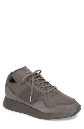 new style 4f2cf e25e1 Lyst - adidas New York Present Arsham Sneaker in Brown for M