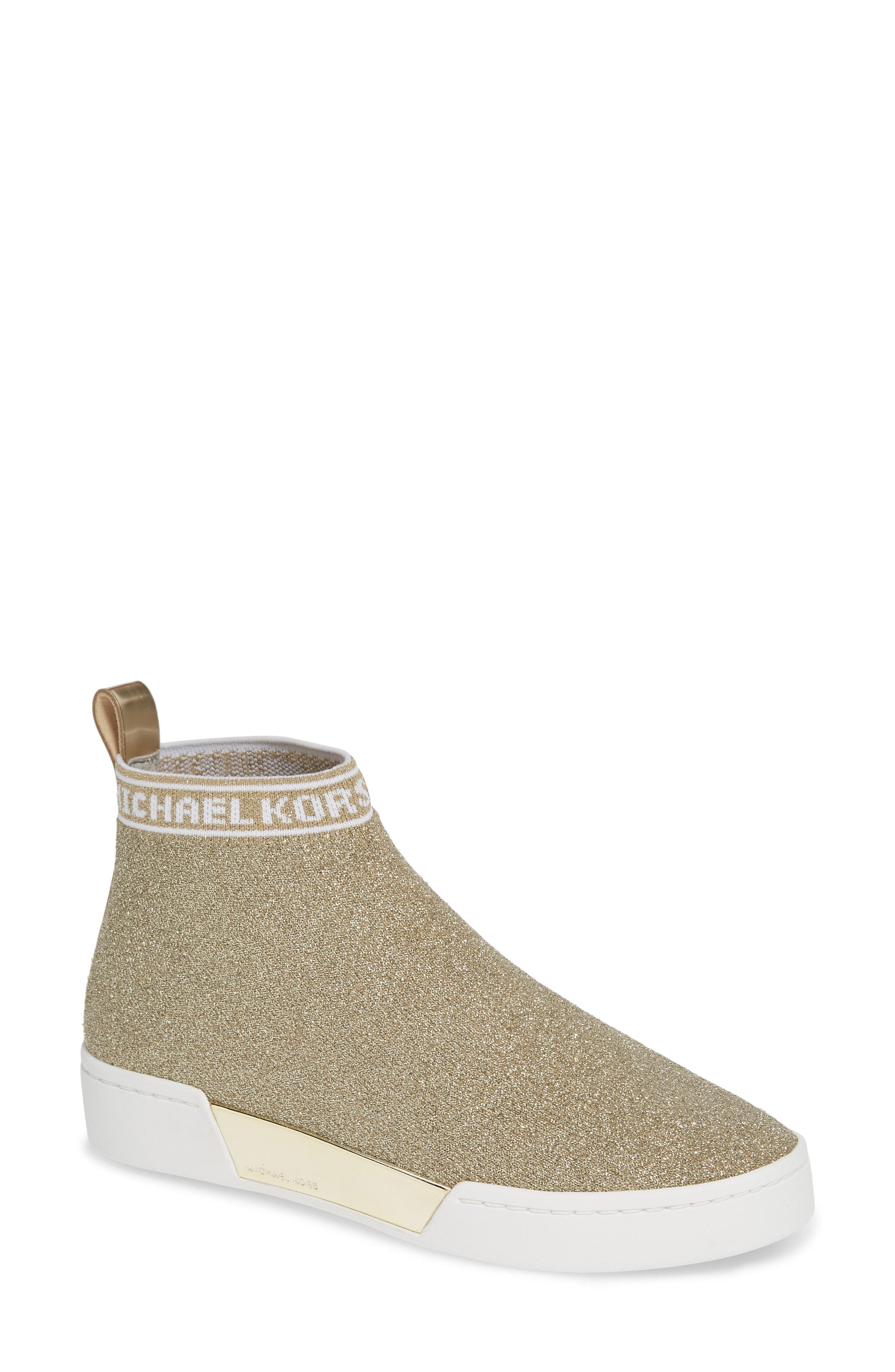 MICHAEL Michael Kors Grover Sneaker - Lyst
