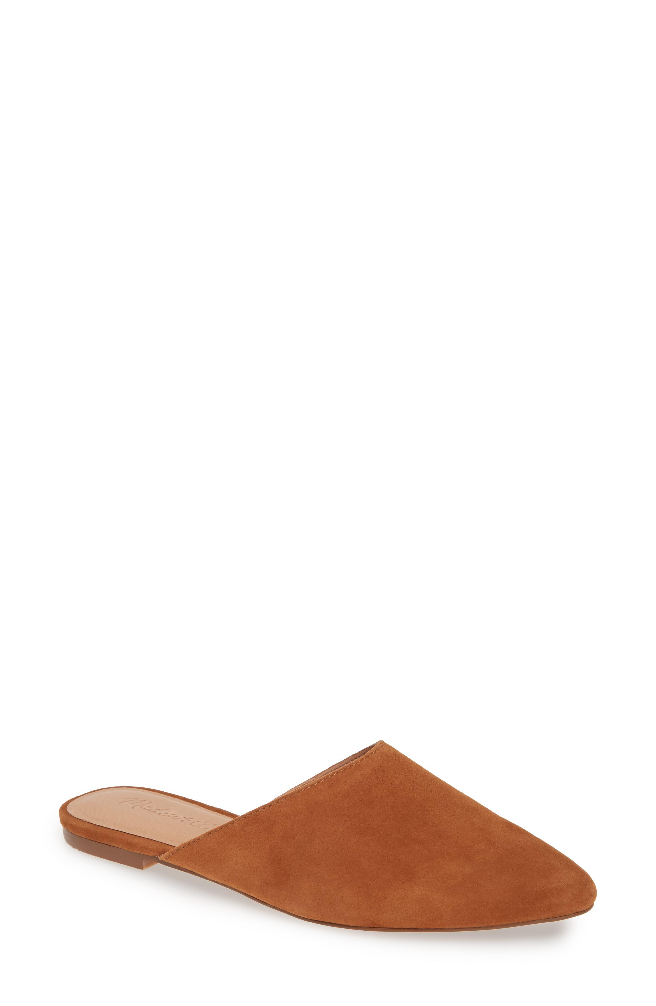79eef11c08ce5 Madewell Remi Mule - Save 39% - Lyst