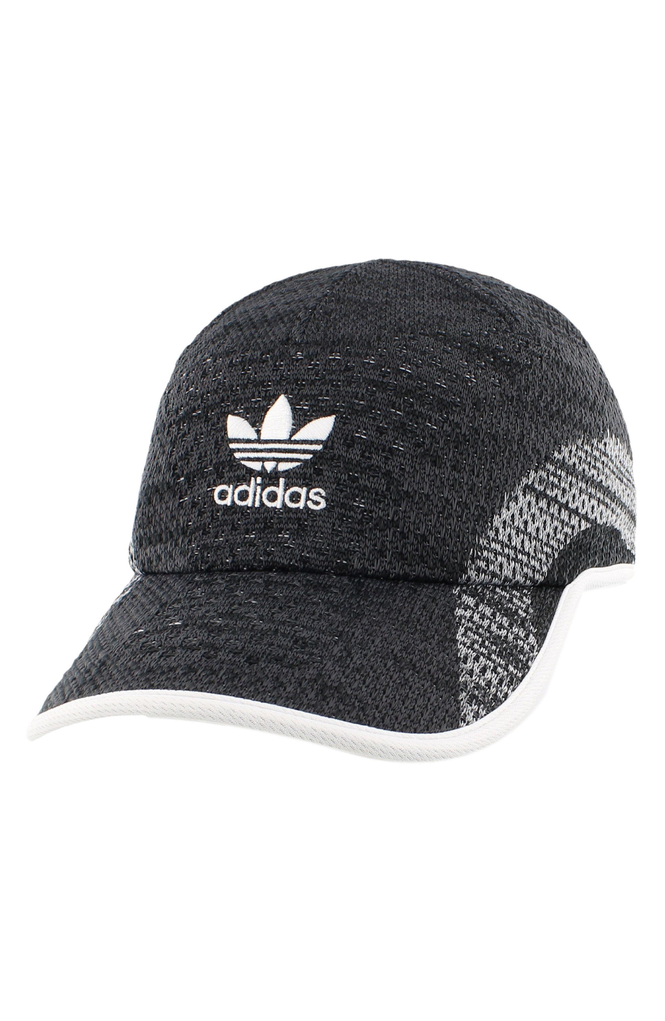 bbc6ce52c1e Lyst - adidas Originals Primeknit Ball Cap - for Men