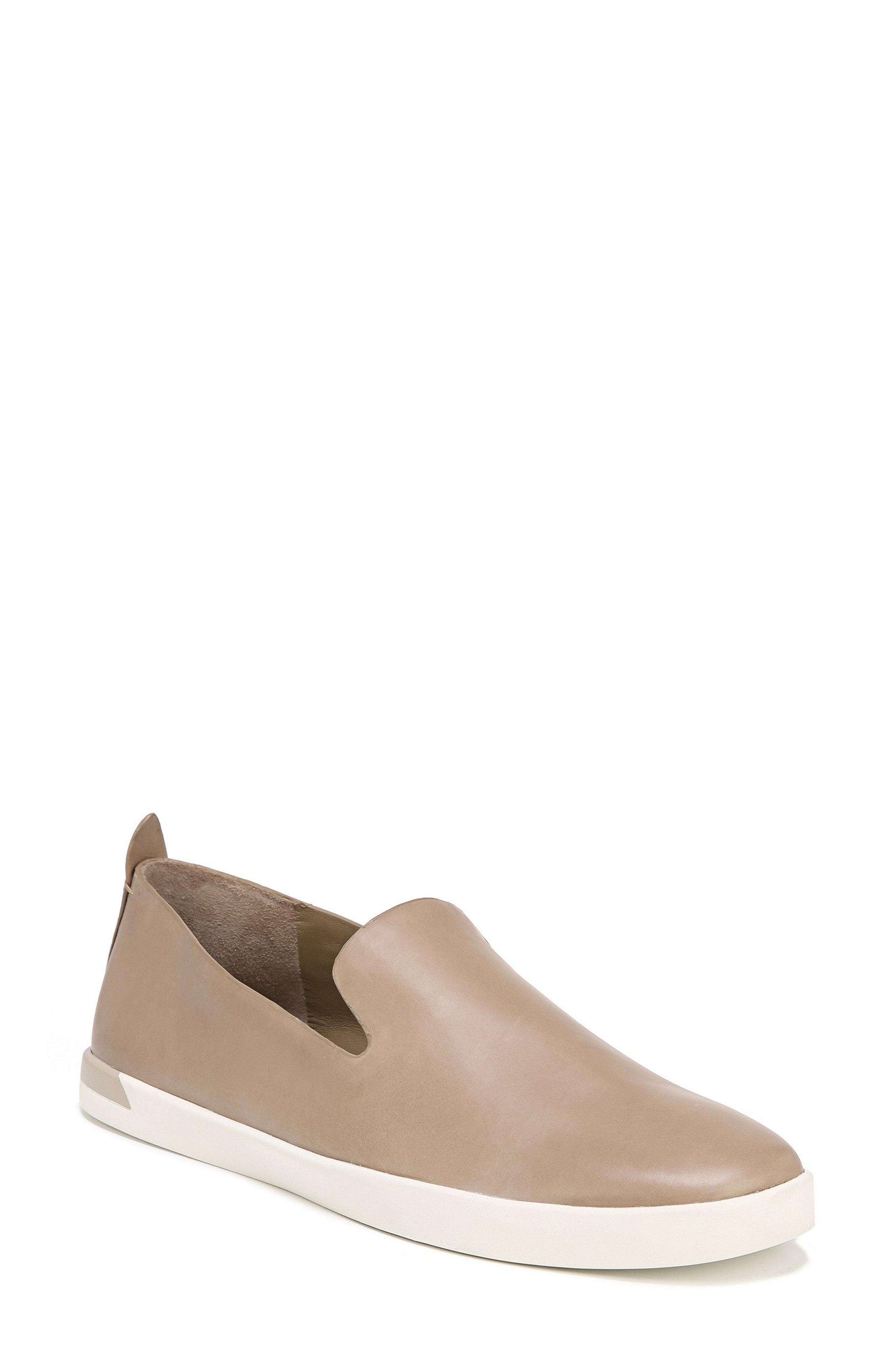 a042ce5f3b92 Lyst - Vince Vero Sneaker in Natural
