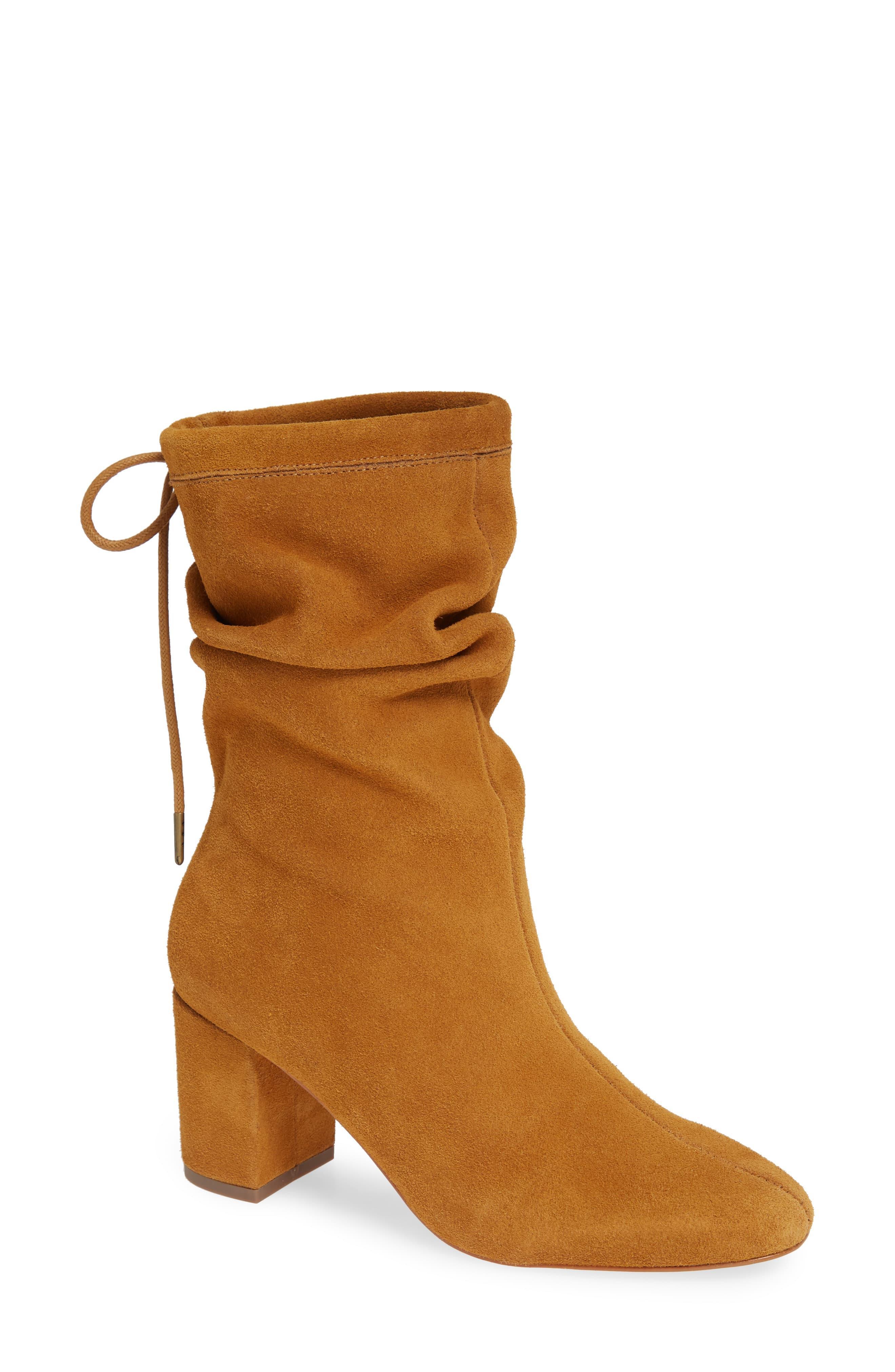 8508b12f070 Matisse Black Clint Boot