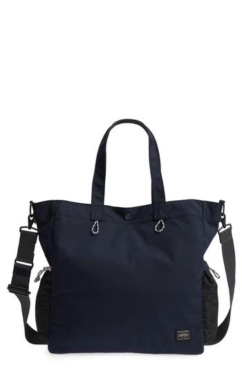 651625ffa3 Lyst - Porter Porter-yoshida   Co. Hype Tote Bag in Blue