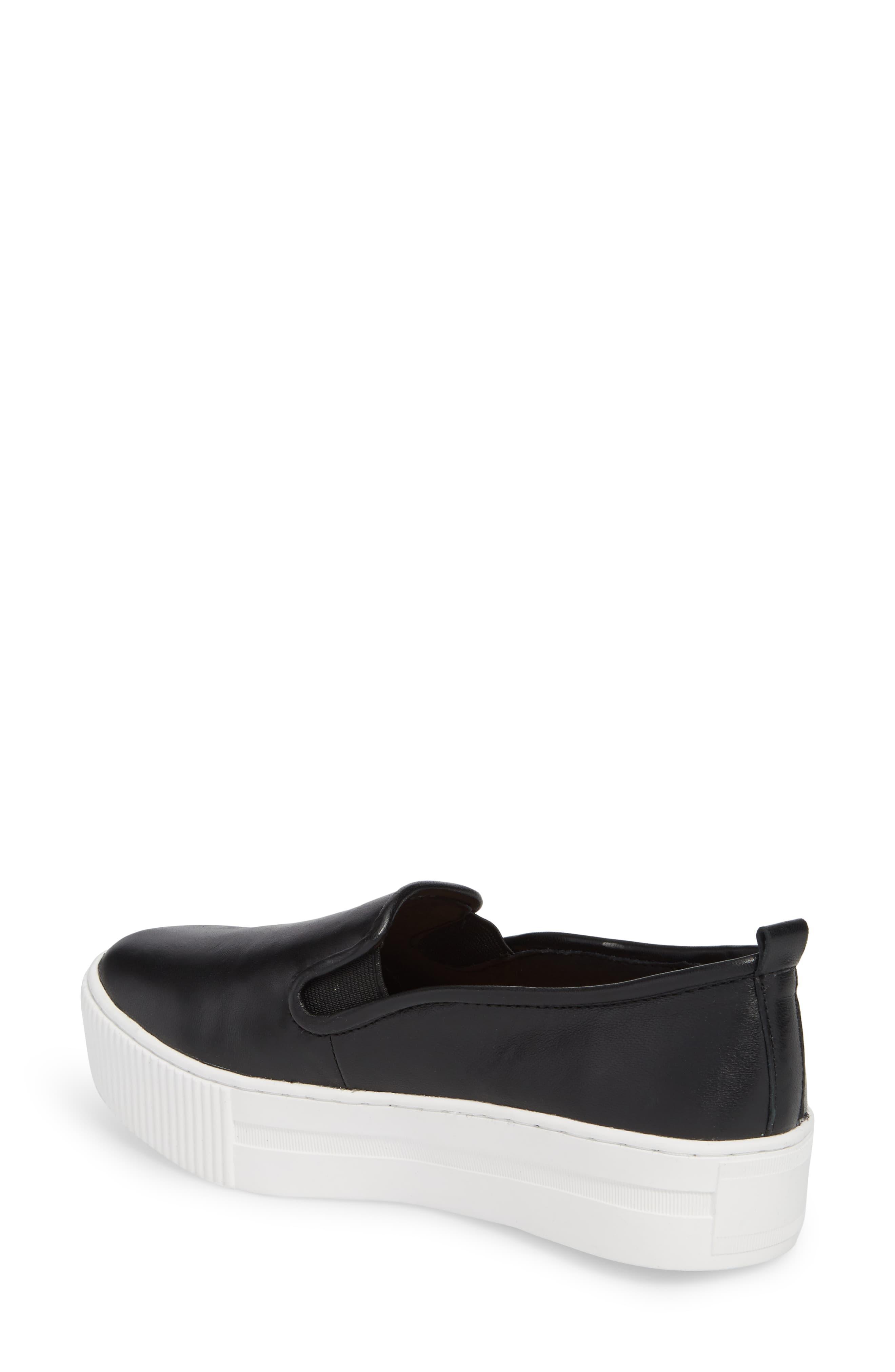 Baylee Platform Slip-on Sneaker (women