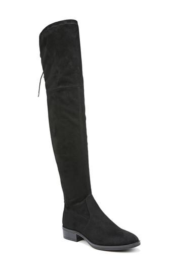 2af26cc9739 Lyst - Sam Edelman Paloma Over The Knee Boot in Black