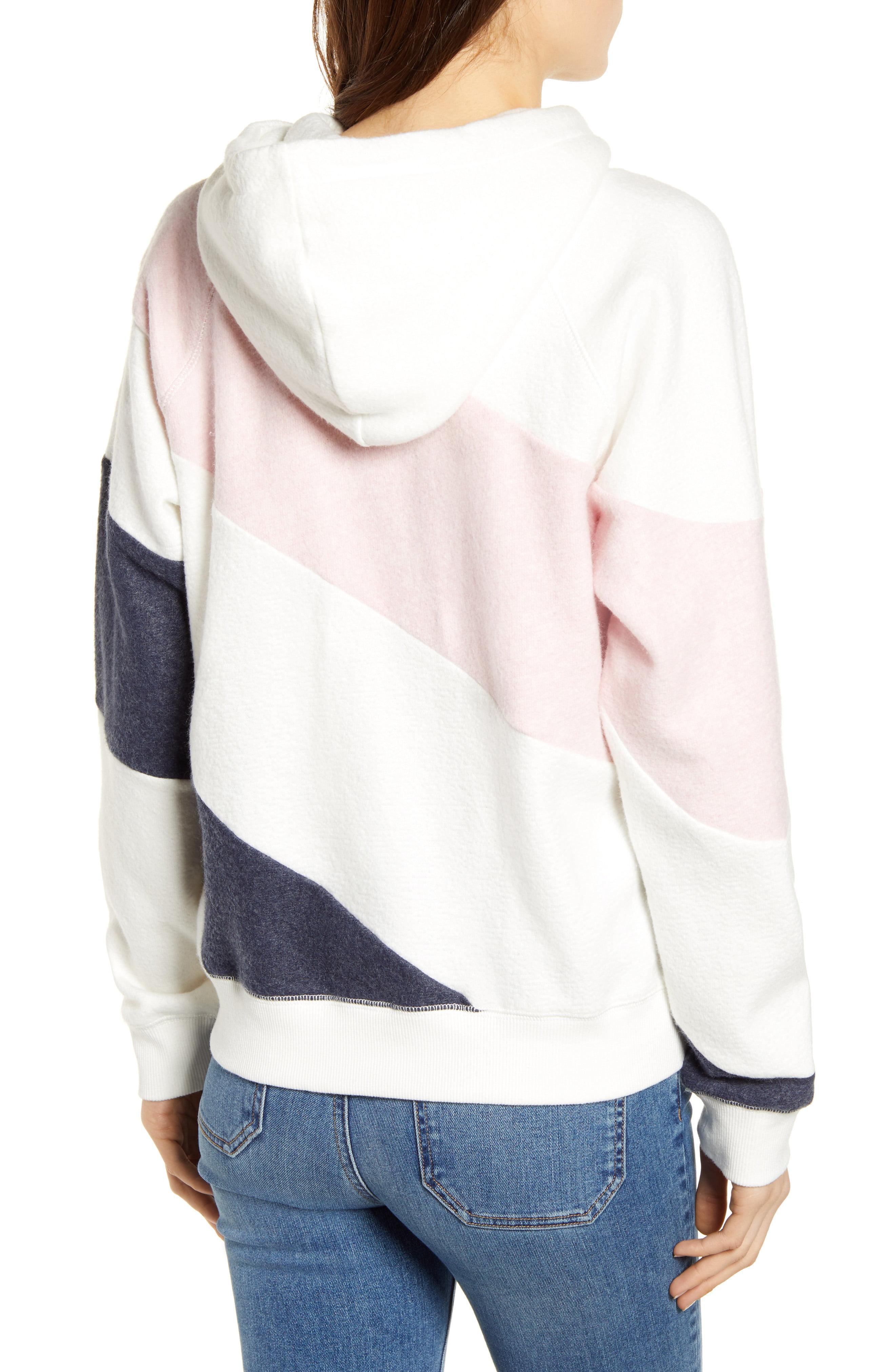 Ripple to The Moon Mens Hooded Sweatshirt Pullover Hoodies Sweater Blouses Tops
