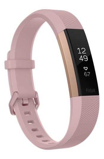Lyst Fitbit Special Edition Alta Hr Wireless Heart Rate