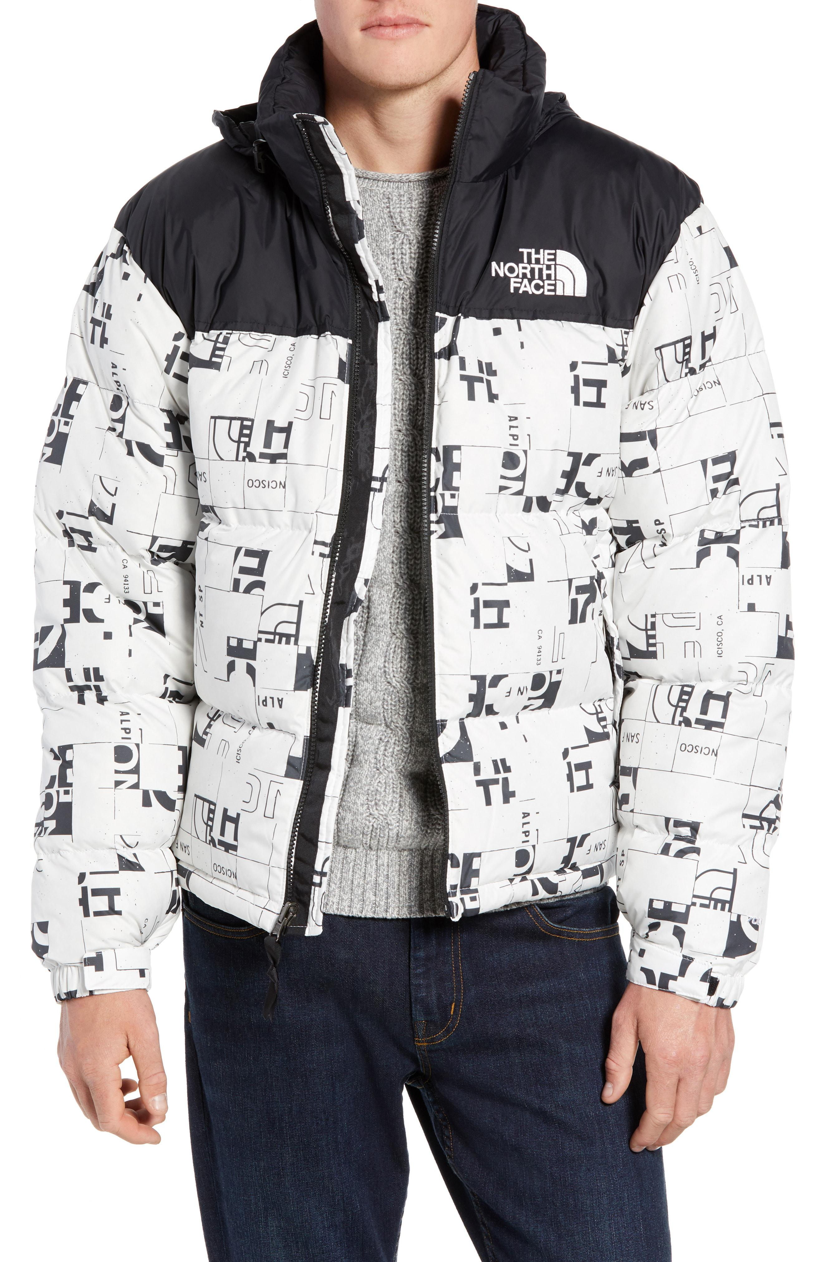 bef745c00cae Lyst - The North Face Nuptse 1996 Packable Quilted Down Jacket ...
