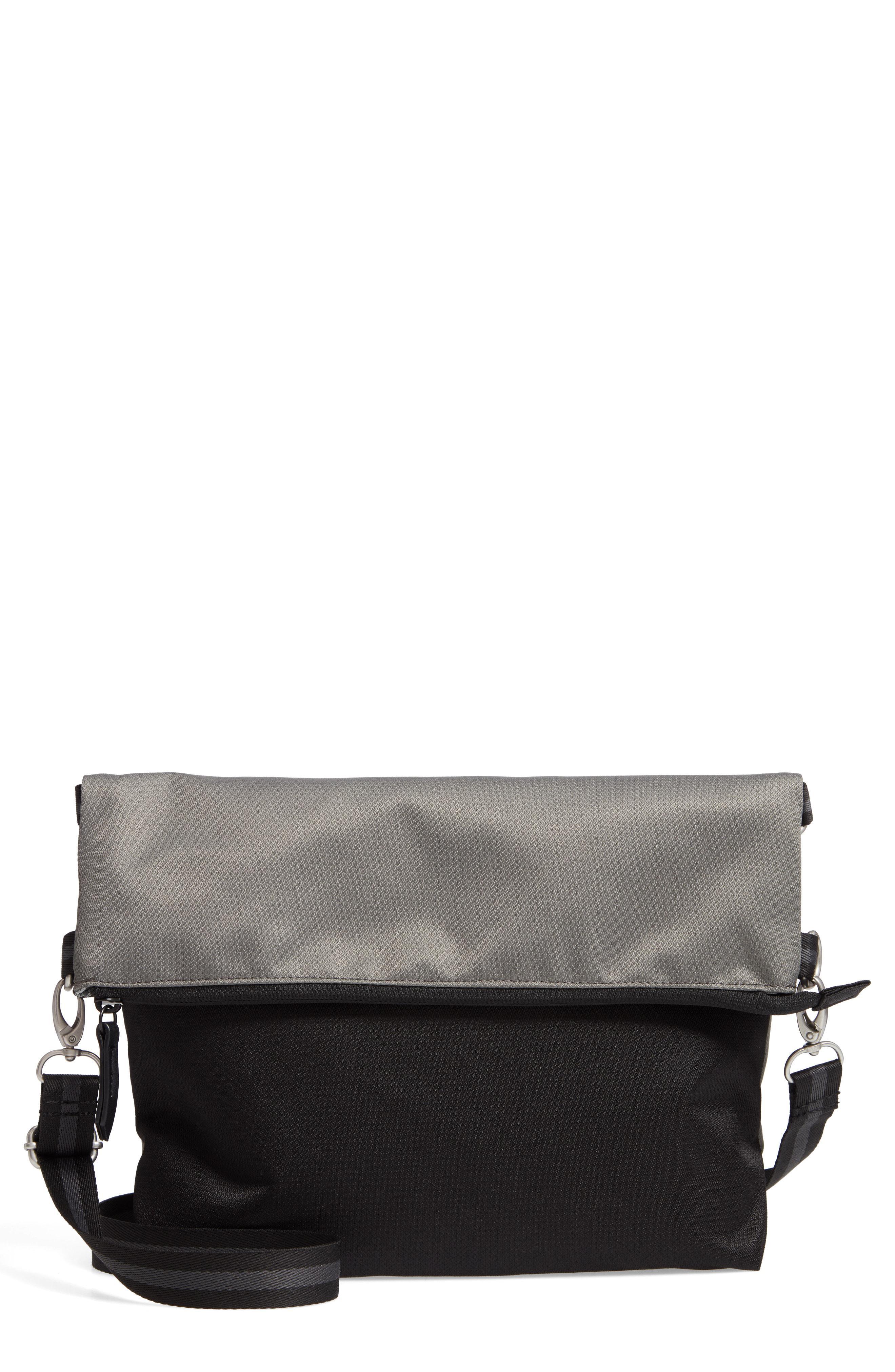 bdfea52128fd Lyst - Nordstrom Vale Rfid Crossbody Bag - in Black
