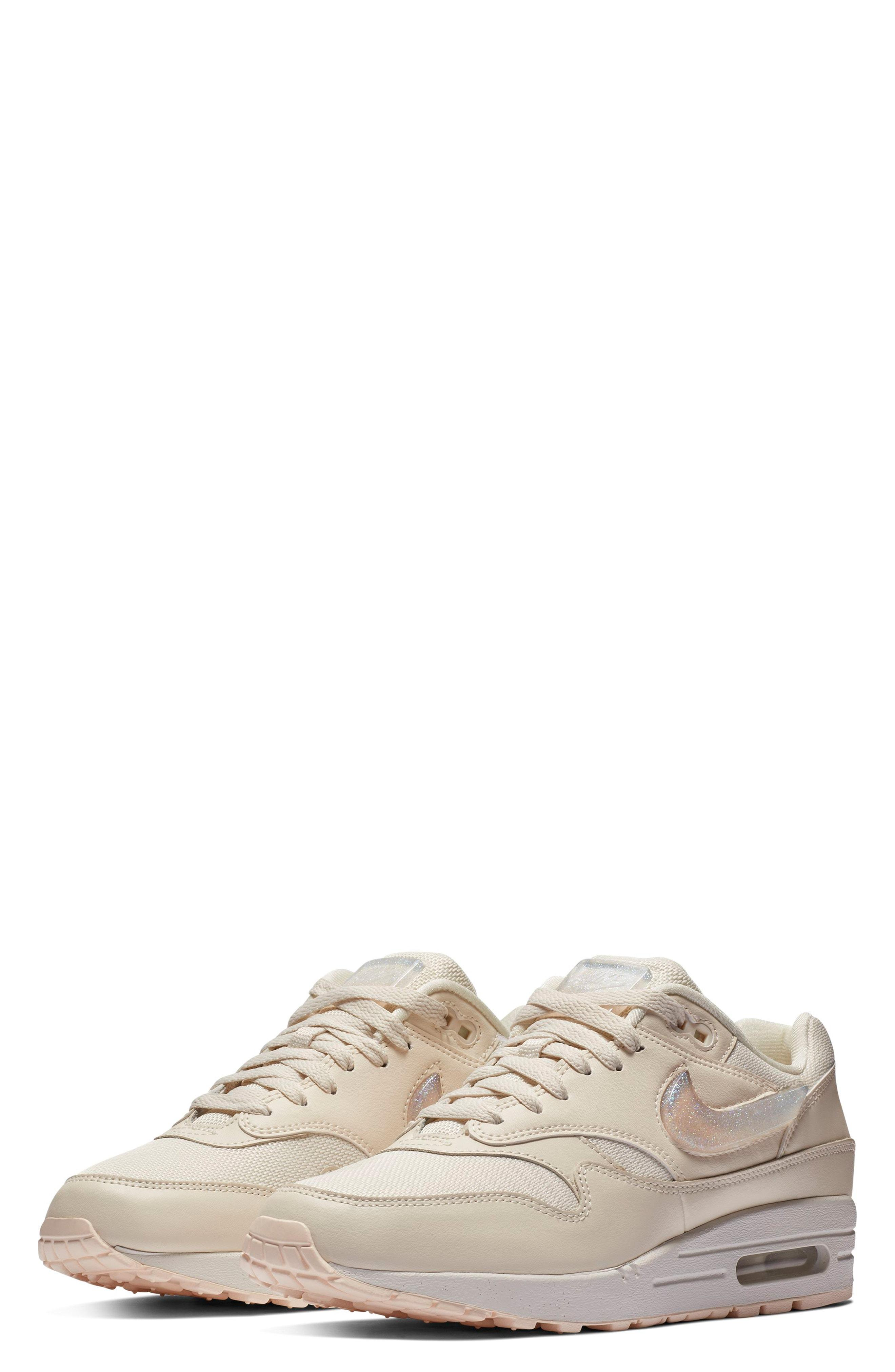 d4979477 Lyst - Nike Air Max 1 Jp Sneaker in White