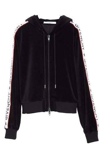 givenchy hoodie womens