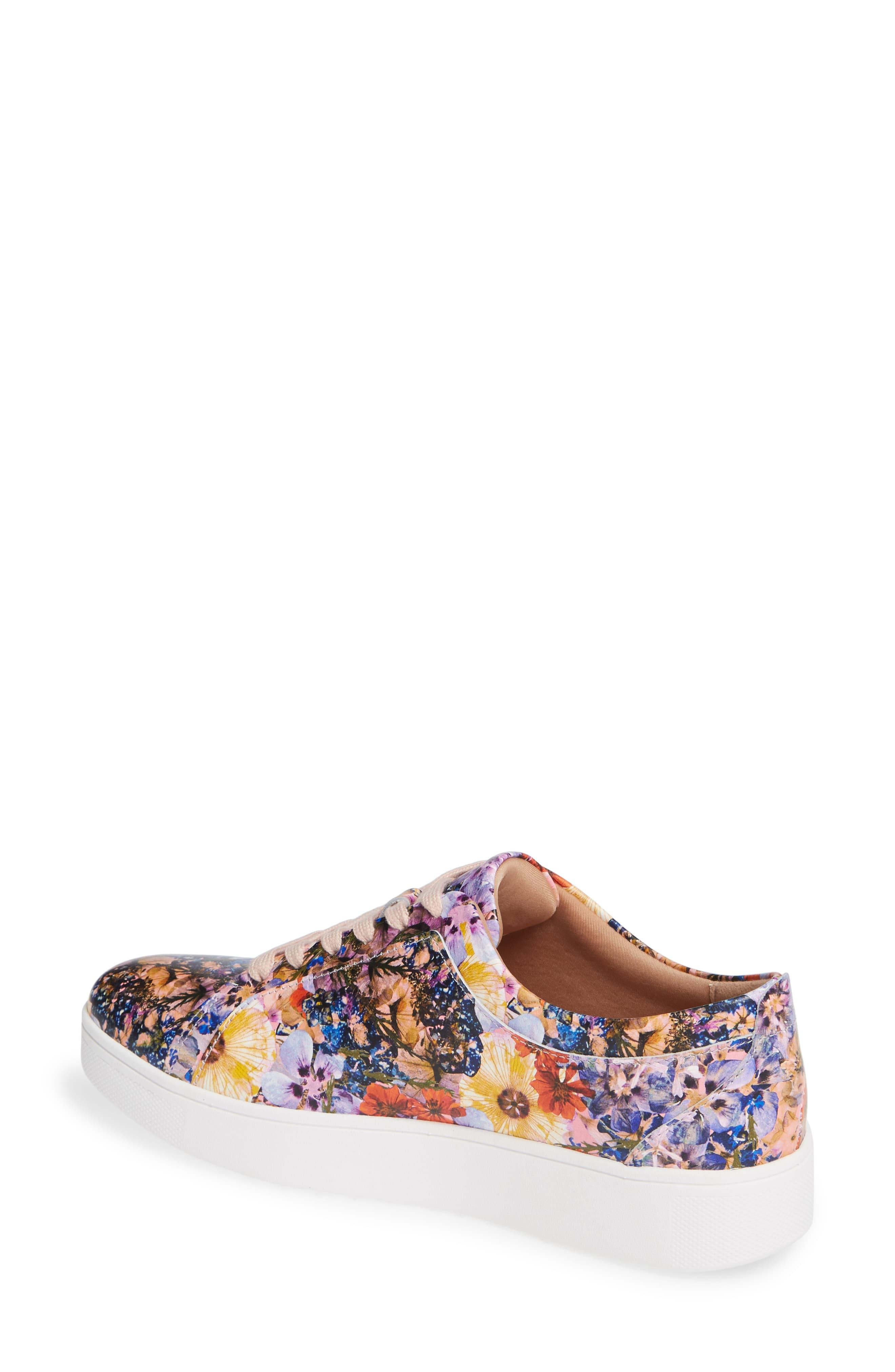 Fitflop Rubber Rally Flowercrush