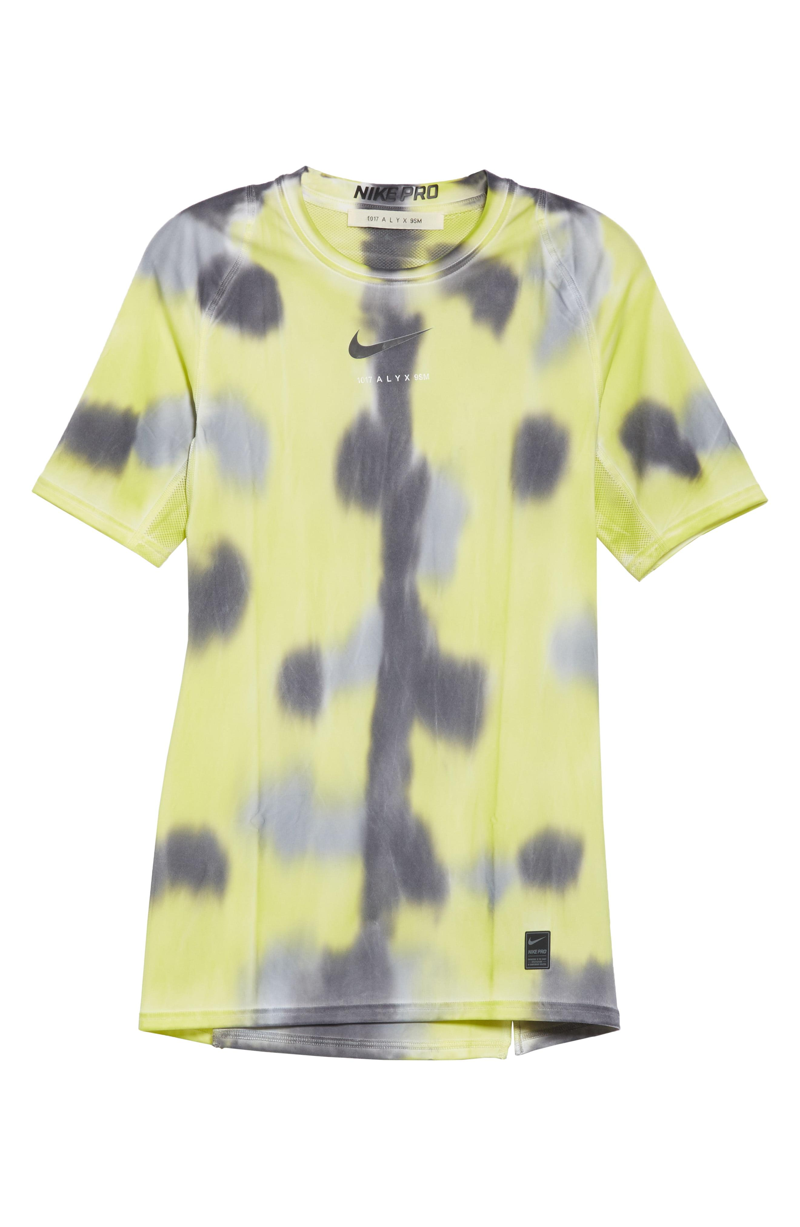 alyx x nike shirt