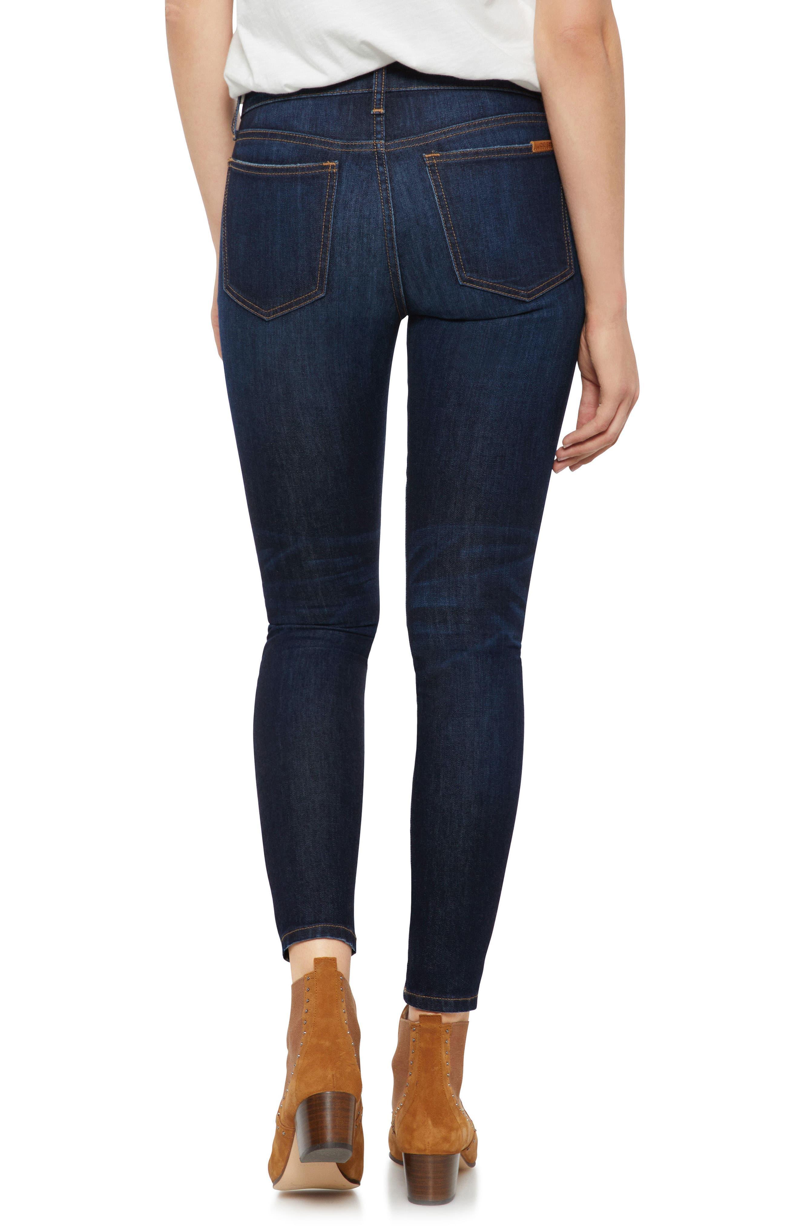 Mavi Donna Stretch-Jeans Serena Slim Fit Nuovo