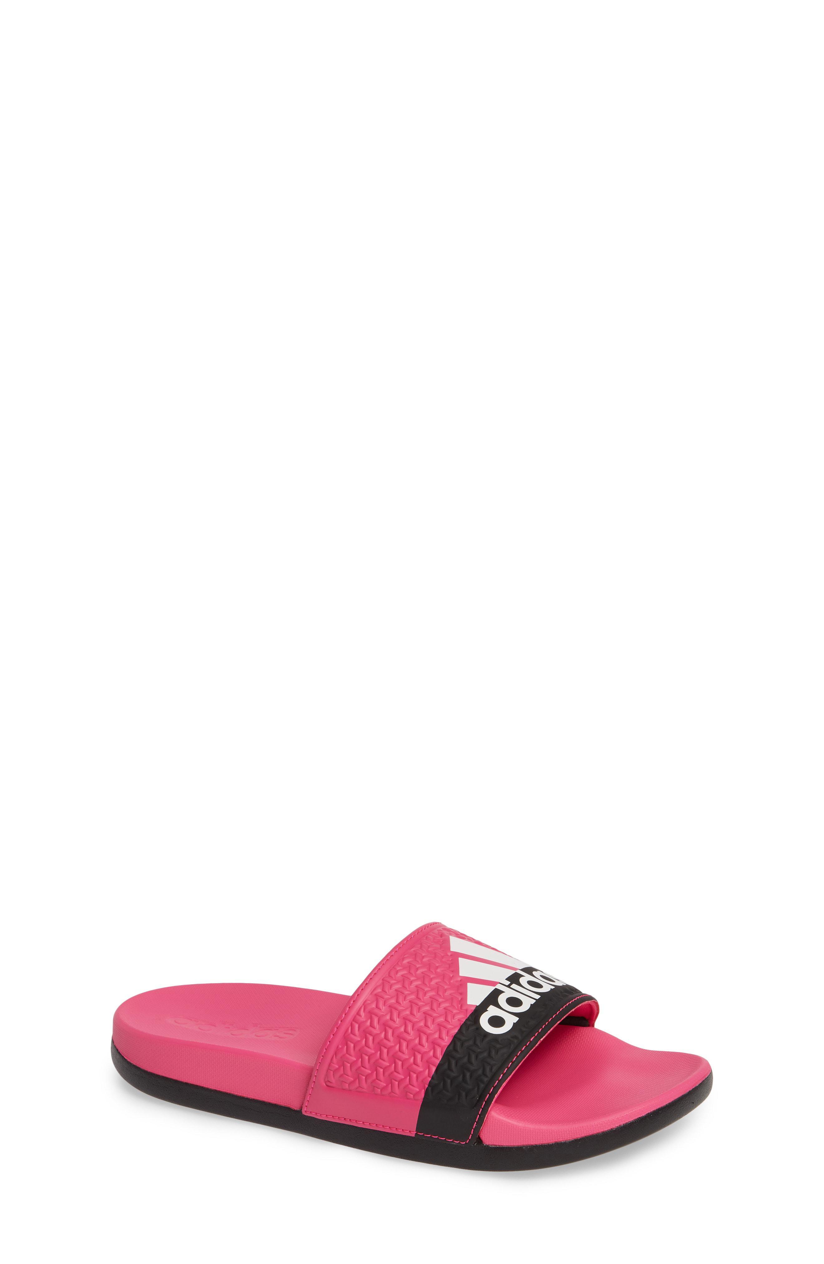 11b6f2ad257 adidas. Women s Adilette Cf K Sport Slide
