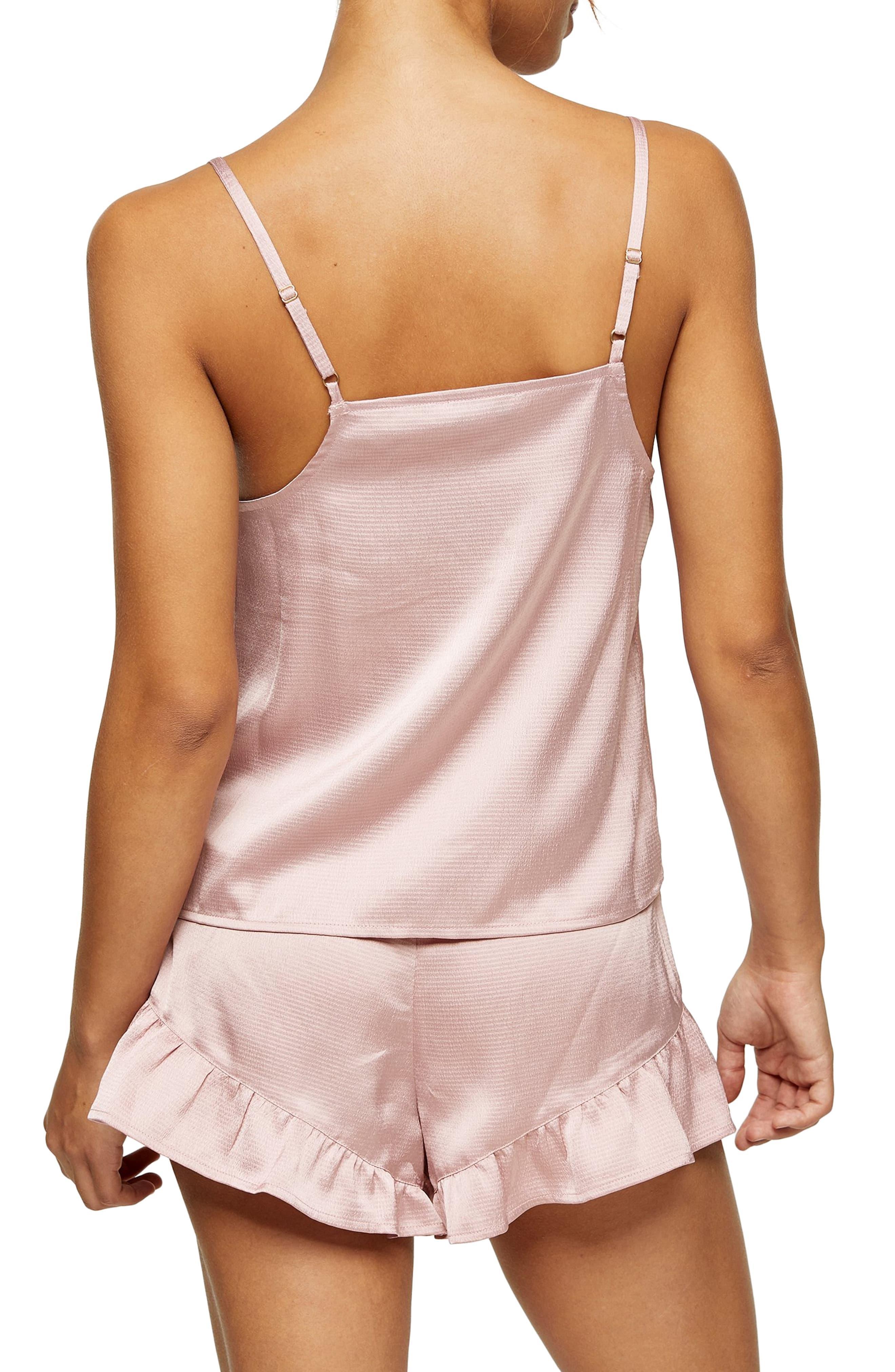 Willow S Mens Summer Casual Loose Printing Home Sleepwear Pajama Silk Satin Shorts Pants Hiking Bodybuilding