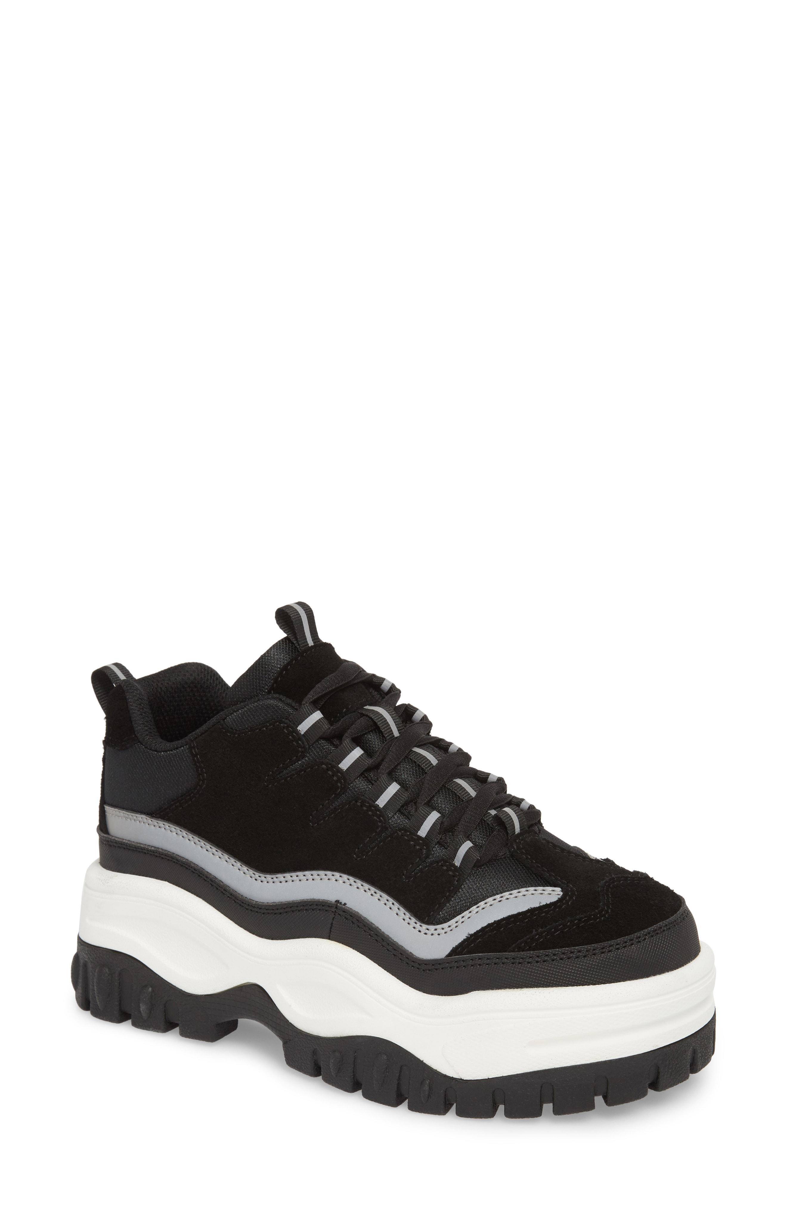 Jeffrey Campbell Pro Era Sneakers in