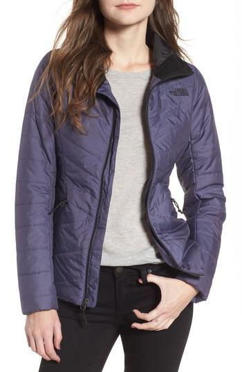 f986ef597 The North Face Blue Moonlight Heatseeker Insulated Jacket