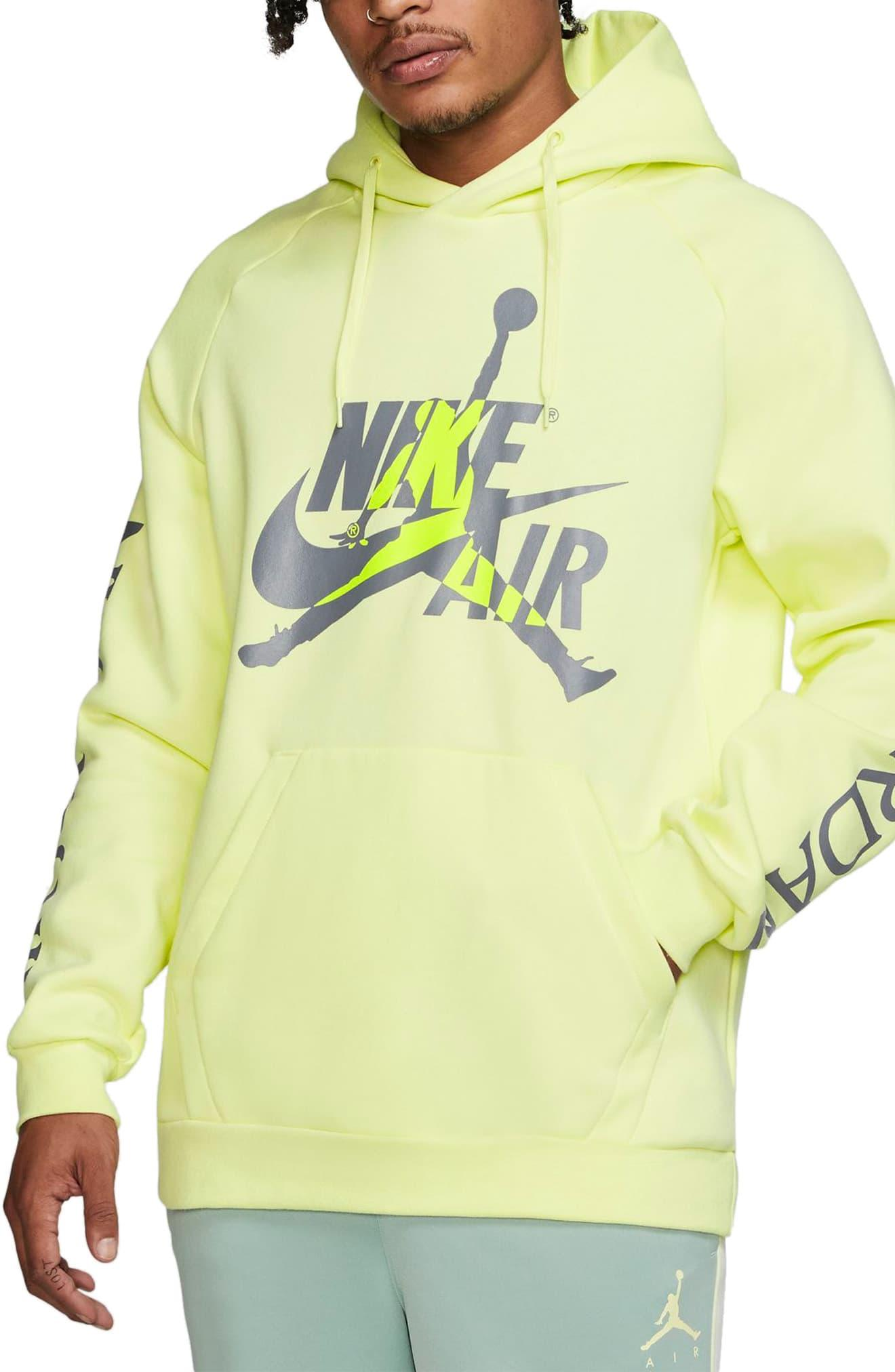 Details about mens NIKE hbr premium sweatshirt fleece hoodie
