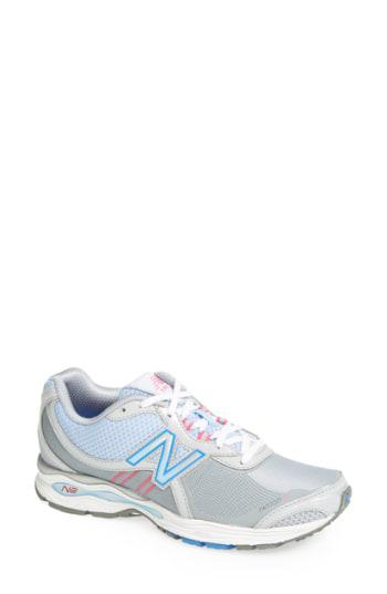 d884a6ac3a7f5 Lyst - New Balance '1765' Walking Shoe in White