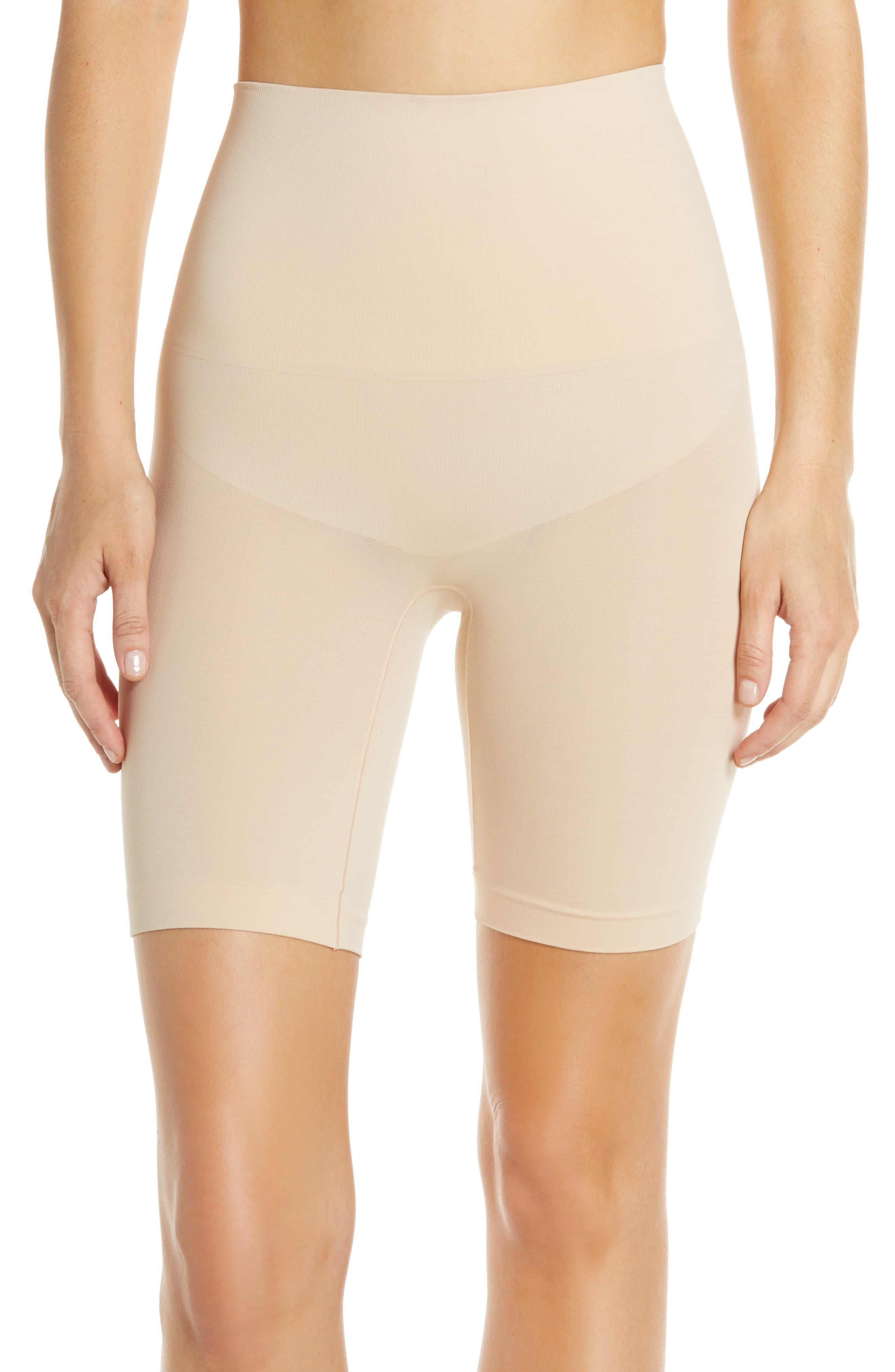 Yummie By Heather Thomson Inshapes Cleo High Waist Shaping