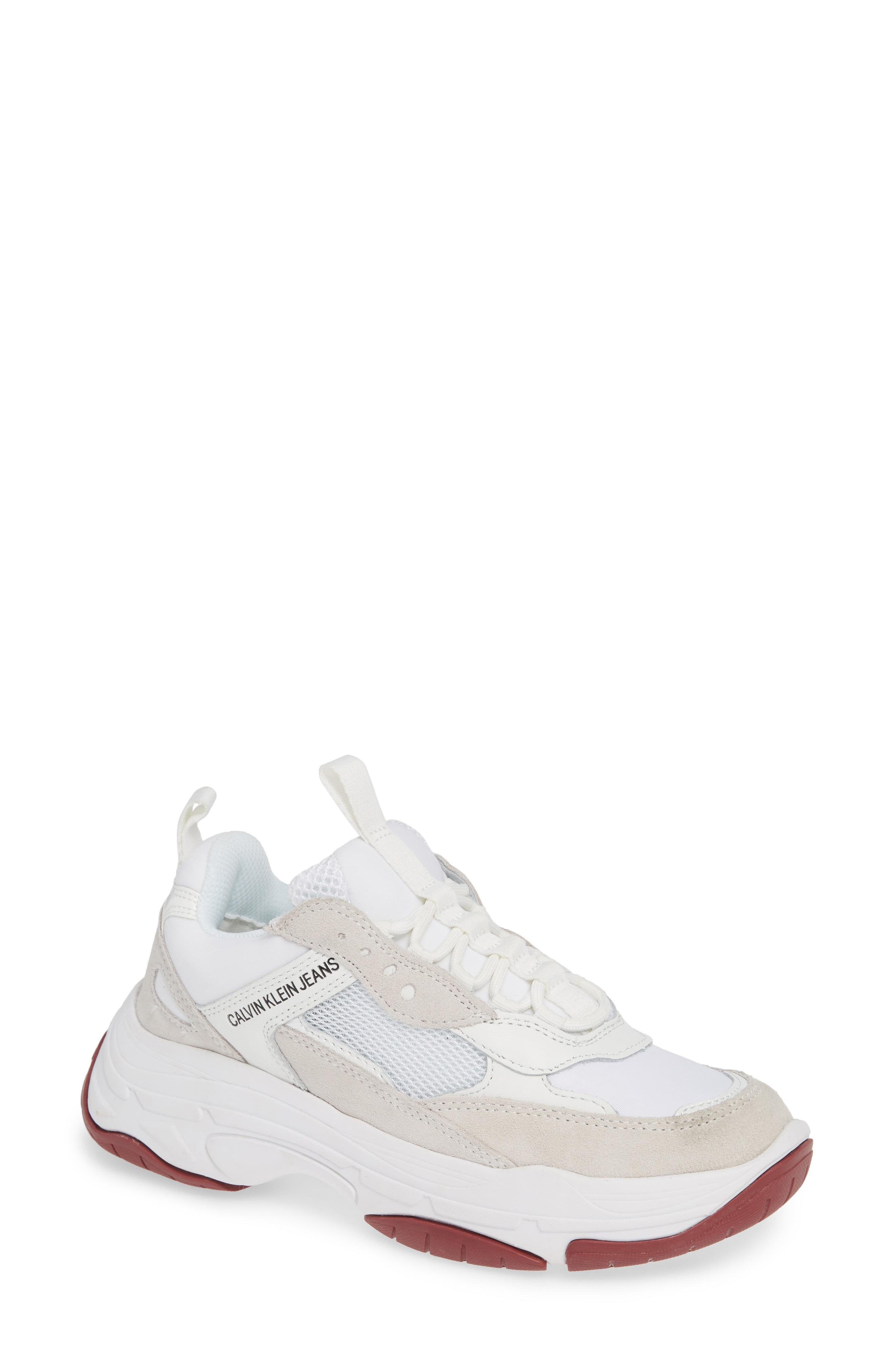 Calvin Klein Maya Sneaker - Lyst