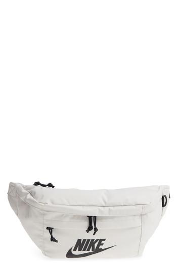 Nike Tech Hip Pack In Particle Rose Particle Rose White Lyst