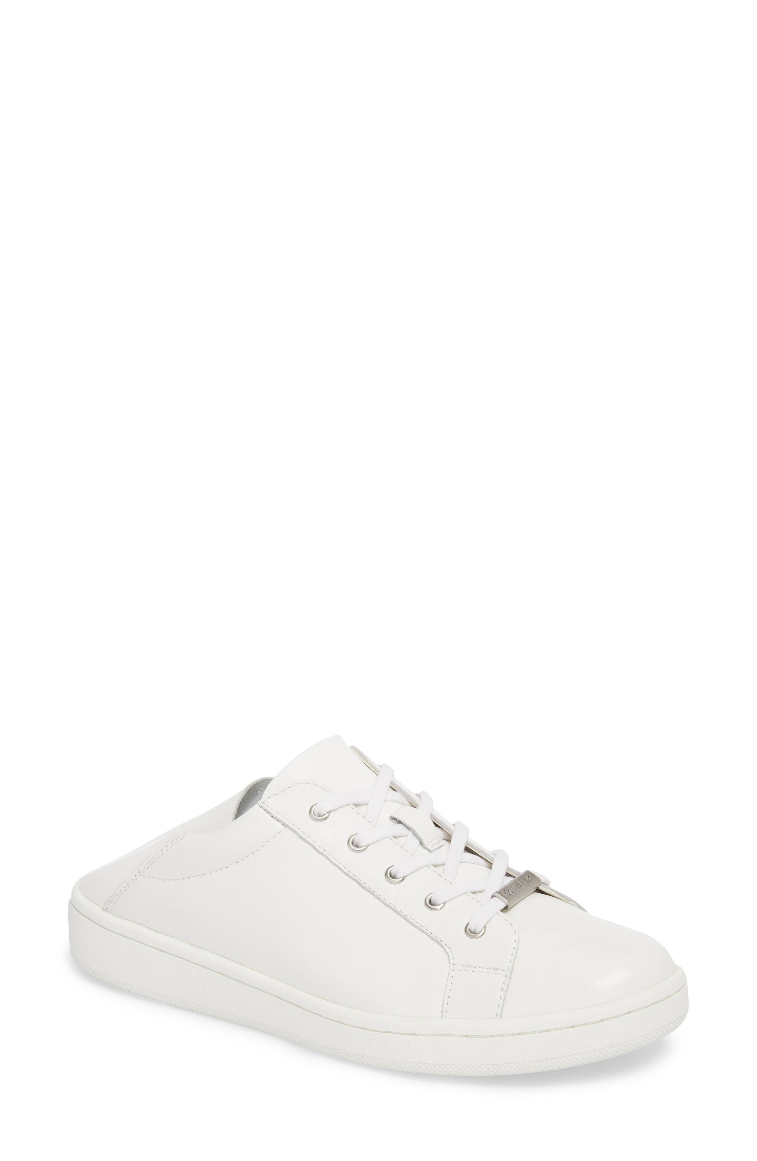 Calvin Klein Danica Convertible Sneaker