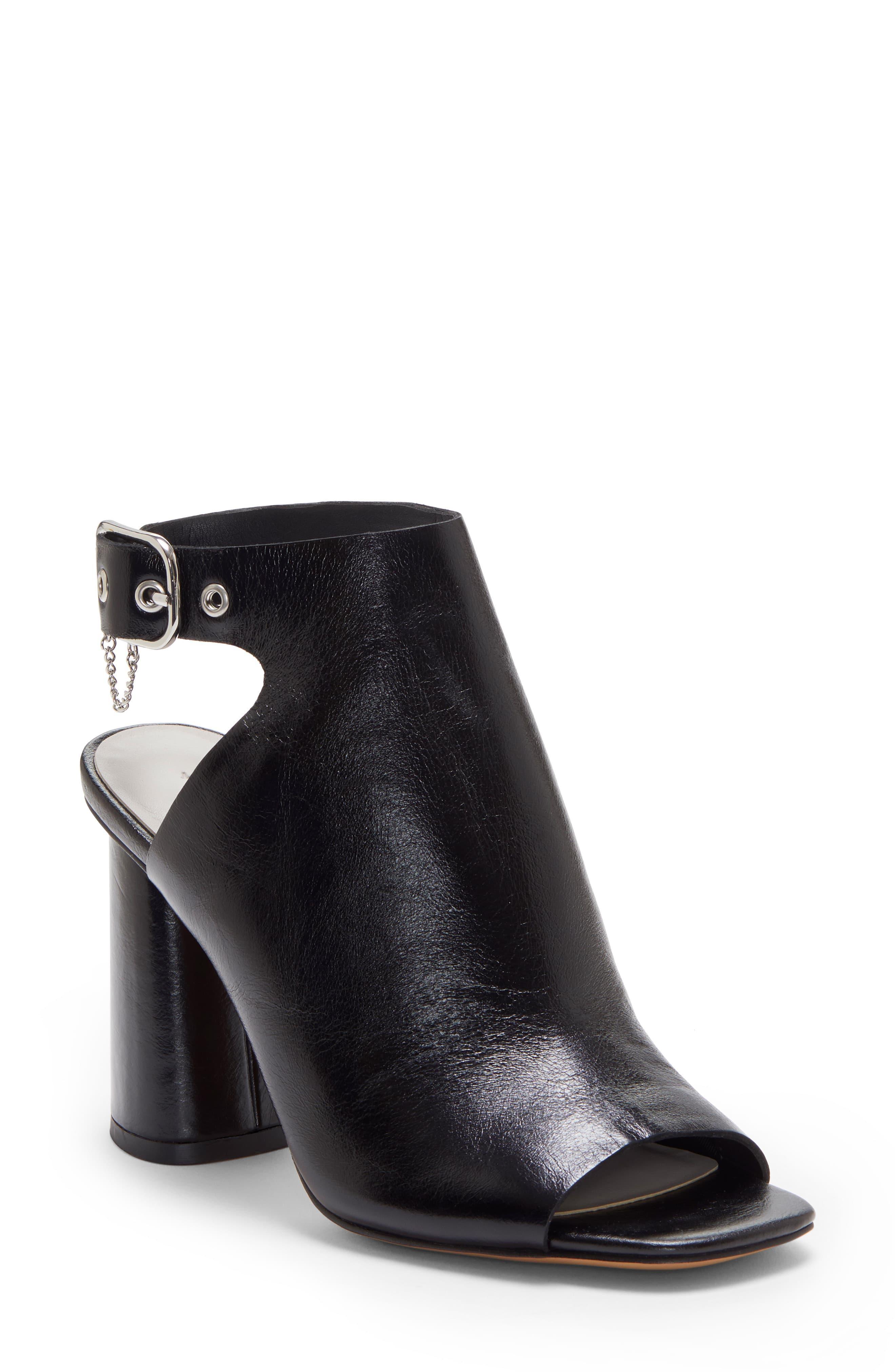 Ilan Ankle Strap Sandal