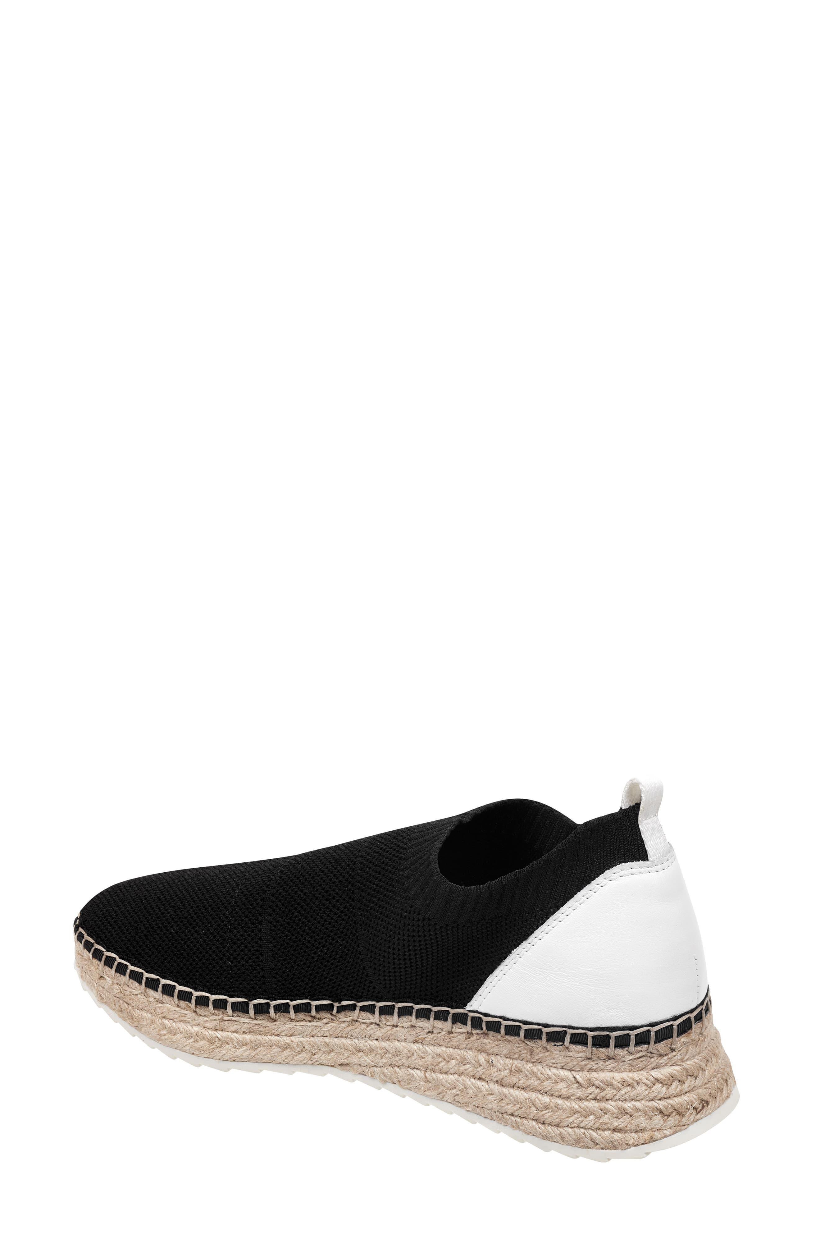 Marc Fisher Jilly Espadrille Sneaker in