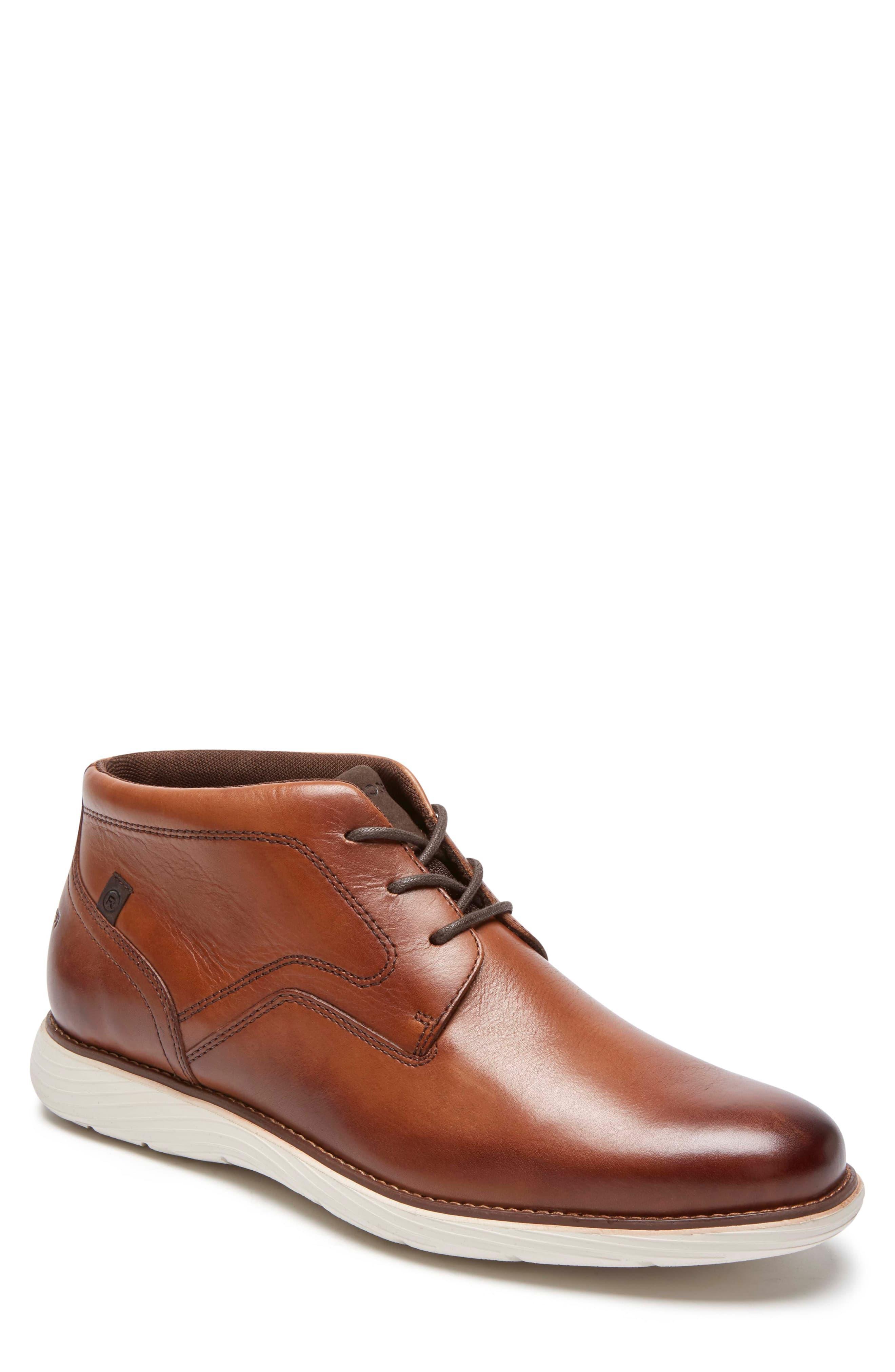 2b6947991f7 Men's Brown Kessler Chukka Boot